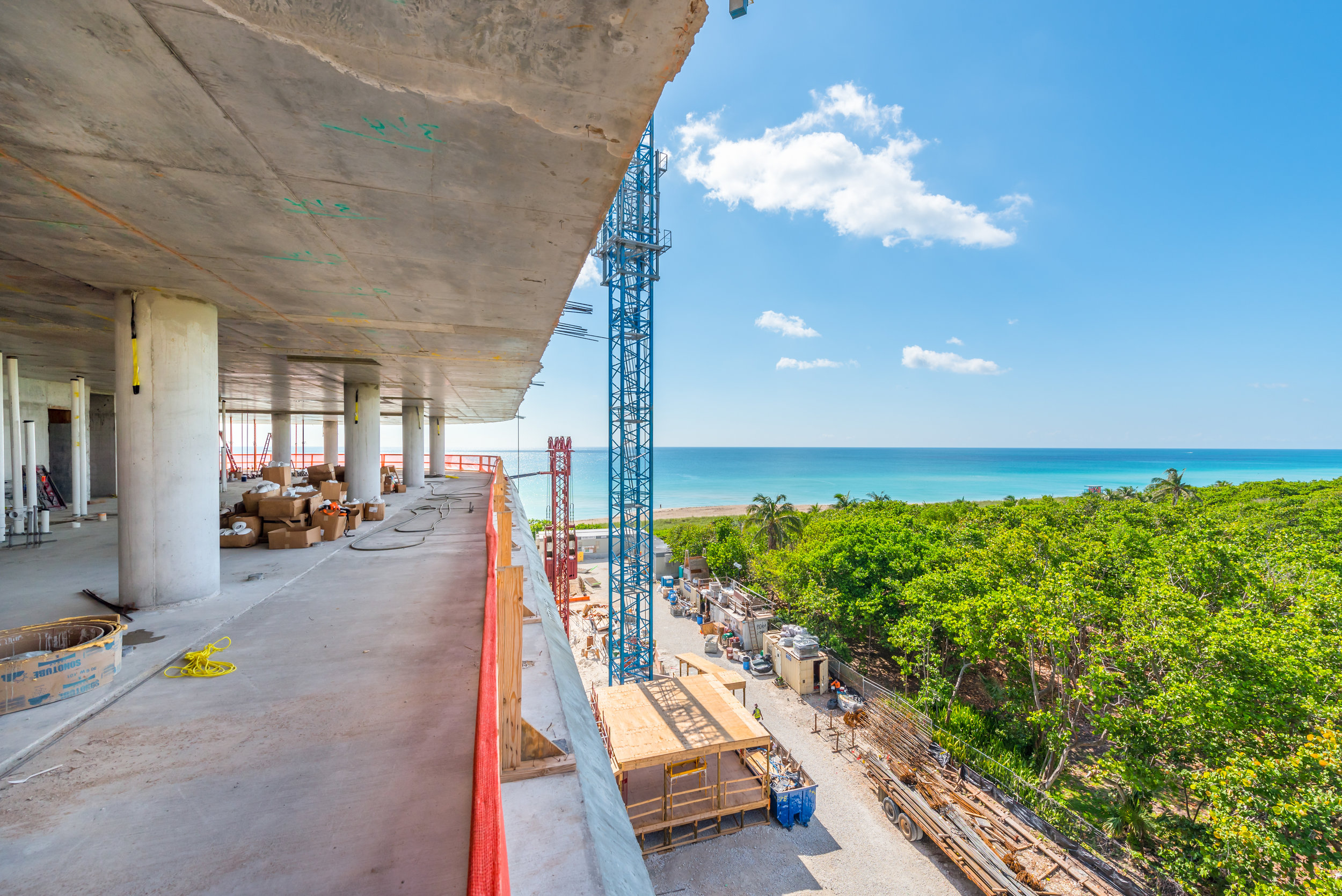 PROFILE Exclusive: Inside Developing The Renzo Piano & RDAI-Designed Eighty Seven Park With Terra's David Martin