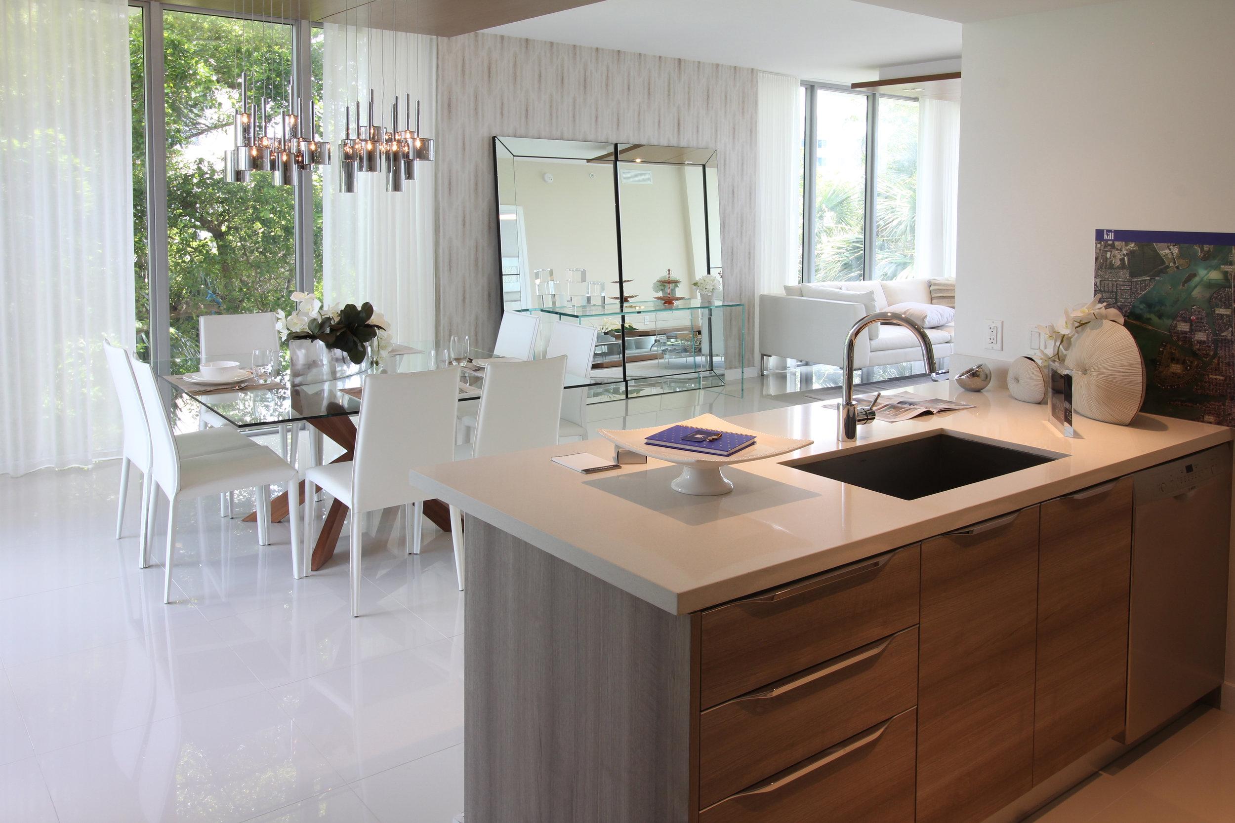 Pordes Residential Takes Over Sales at Kai at Bay Harbor