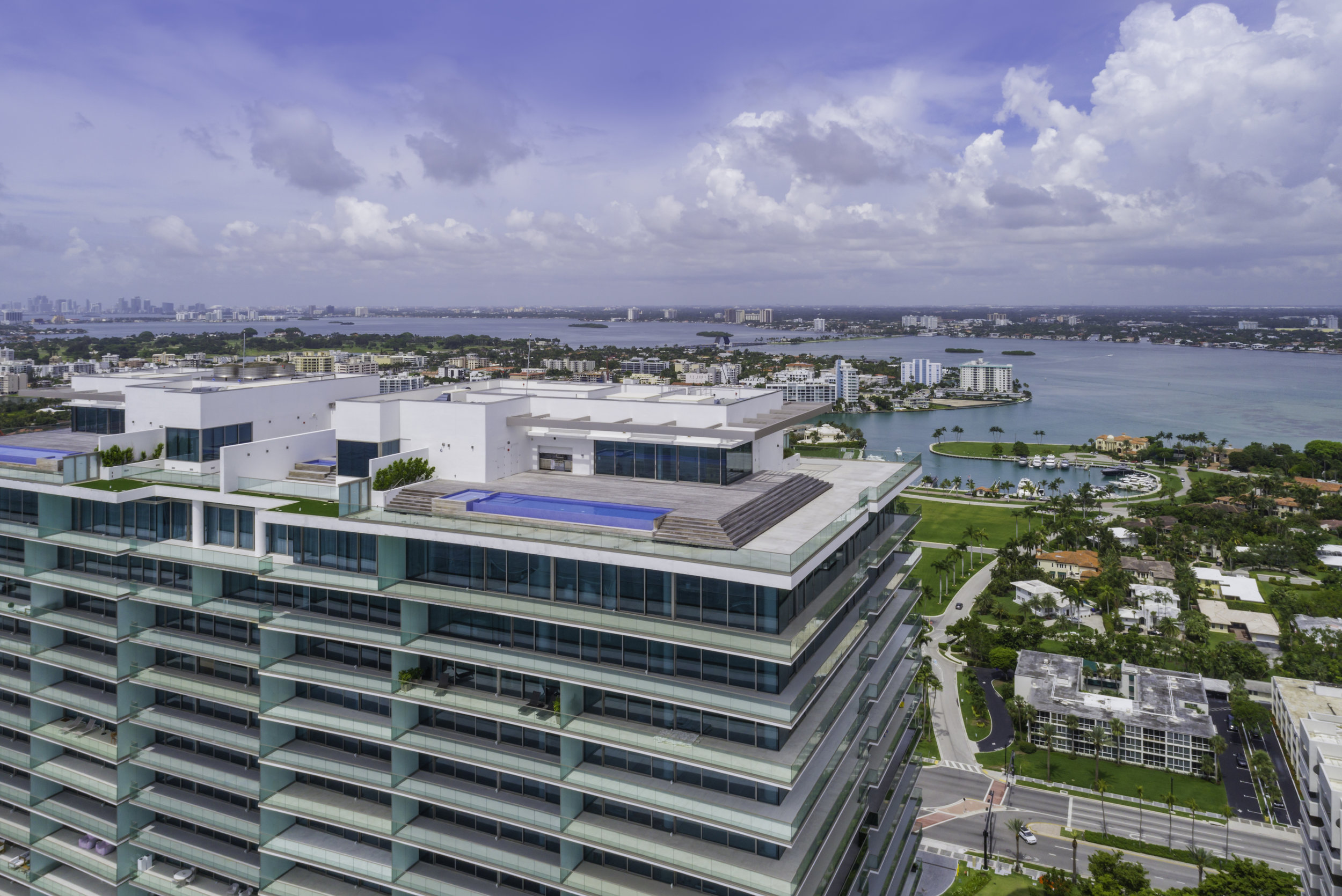 Chris Carlos Lists Fully-Upgraded Oceana Bal Harbour Condo For $35 Million