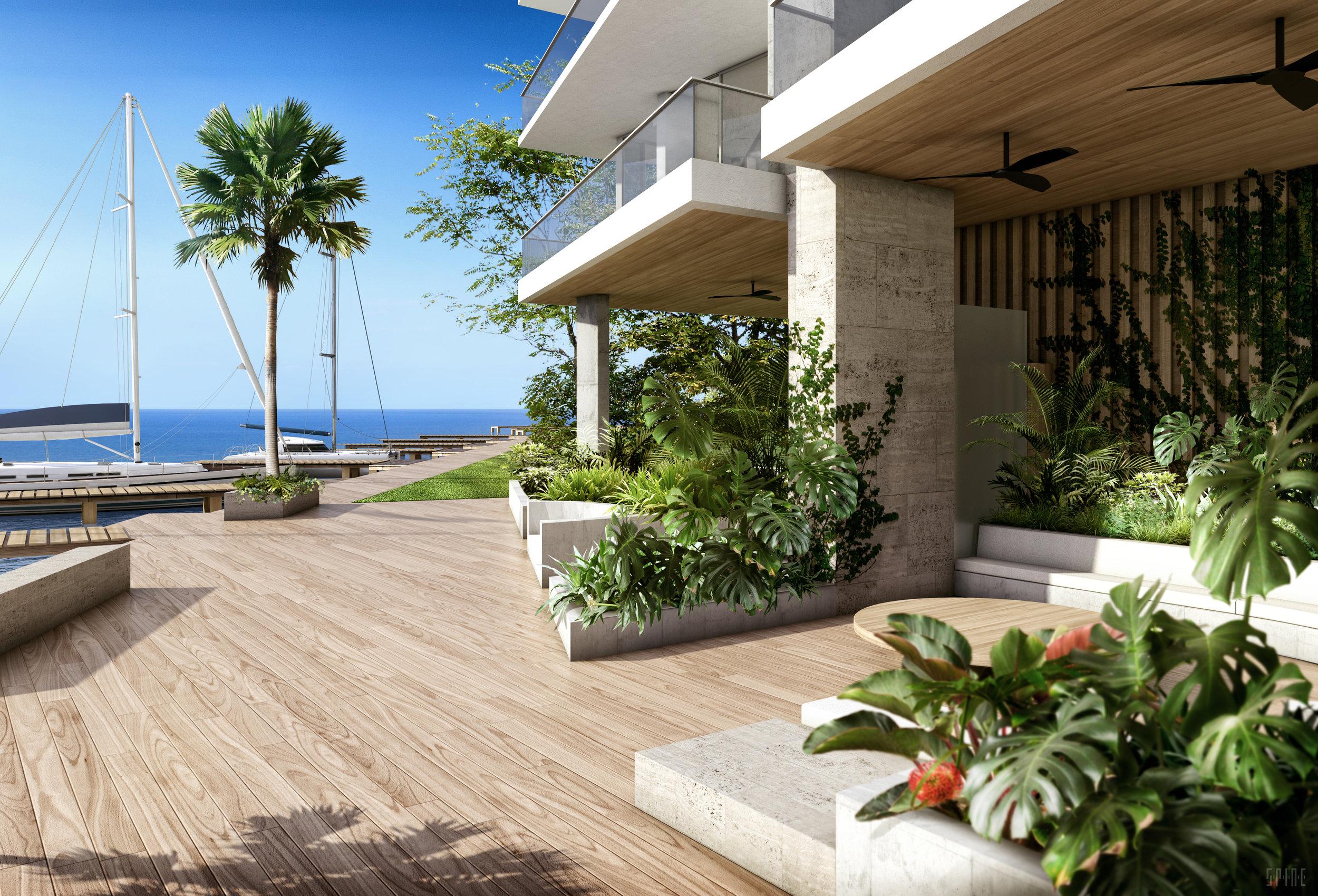 ROVR Development Closes $27 Million Construction Loan For The Fairchild Coconut Grove