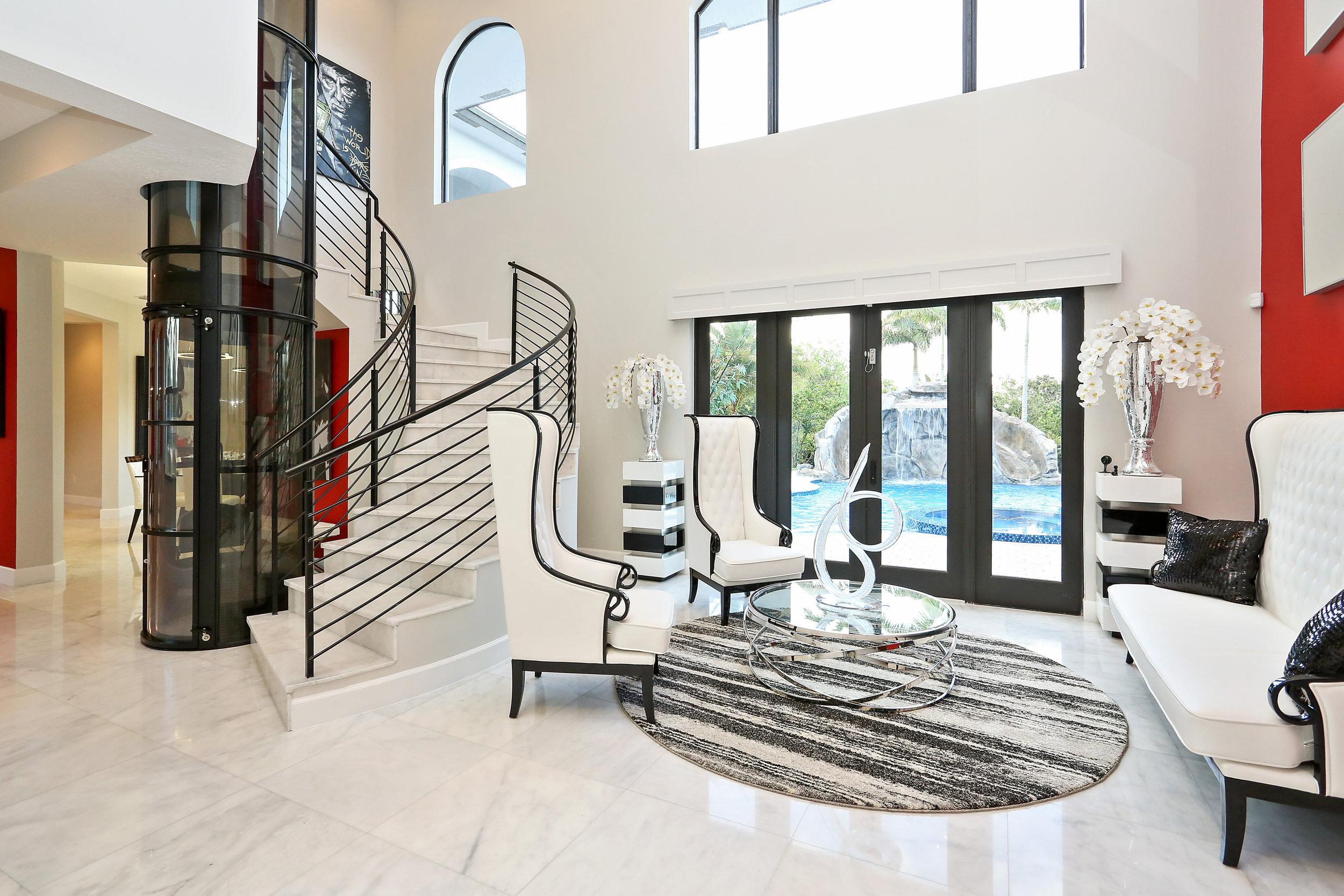 NBA Star Charlie Villanueva Sells Davie Estate For $2.25 Million