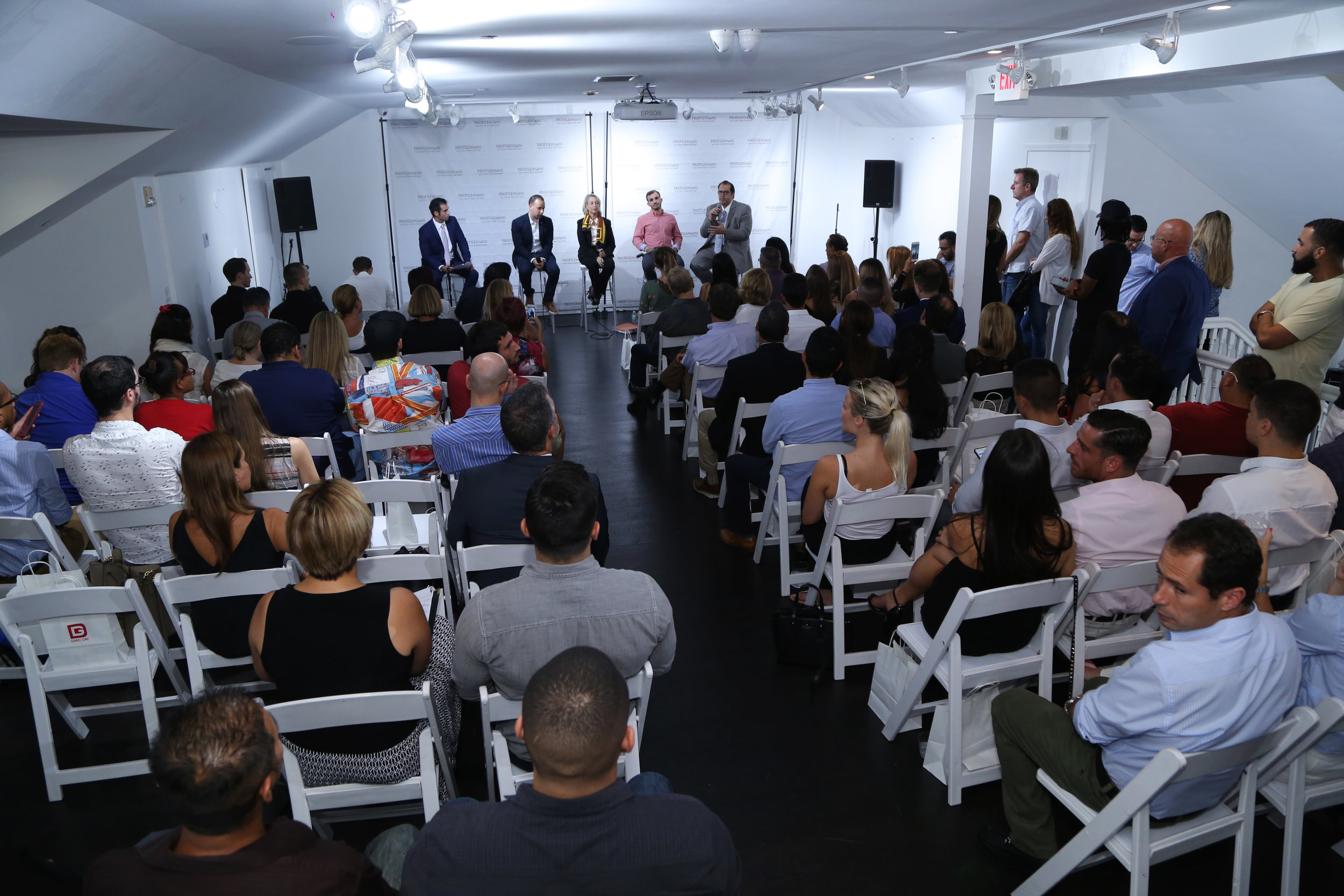 Inside PROFILEmiami Presents An In-Depth Exploration Into Short Term Rentals In Miami & South Florida