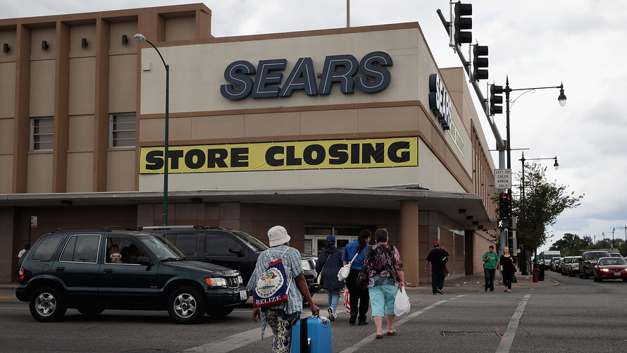 Sears Lists Several Properties for Sale in Central Florida