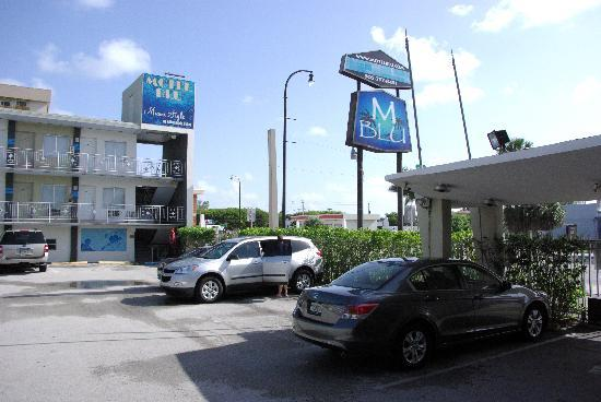 Avra Jain and Dragonfly Investments Buy Another MiMo Motel