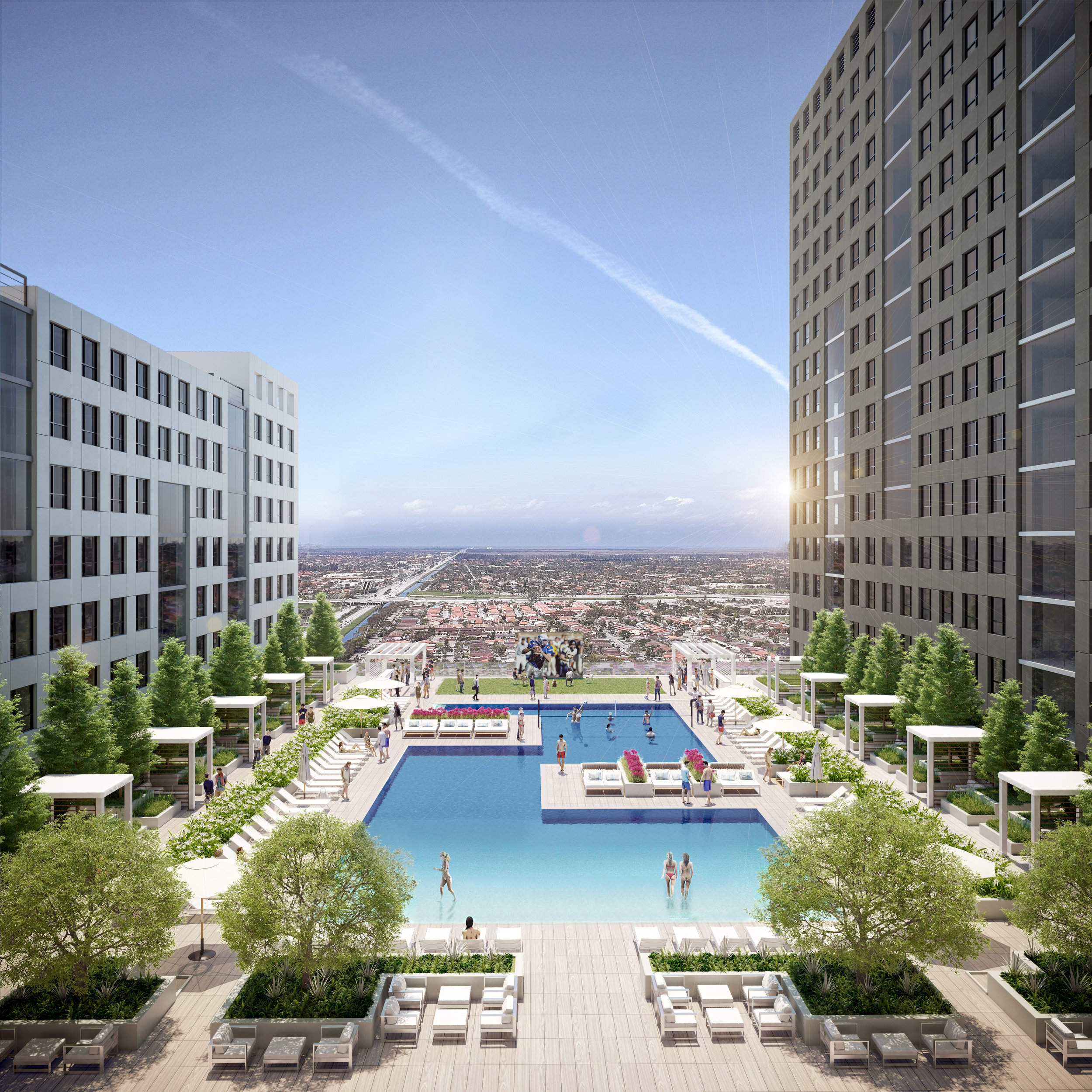 University Bridge Residences Closes On $231 Million In Bond Financing