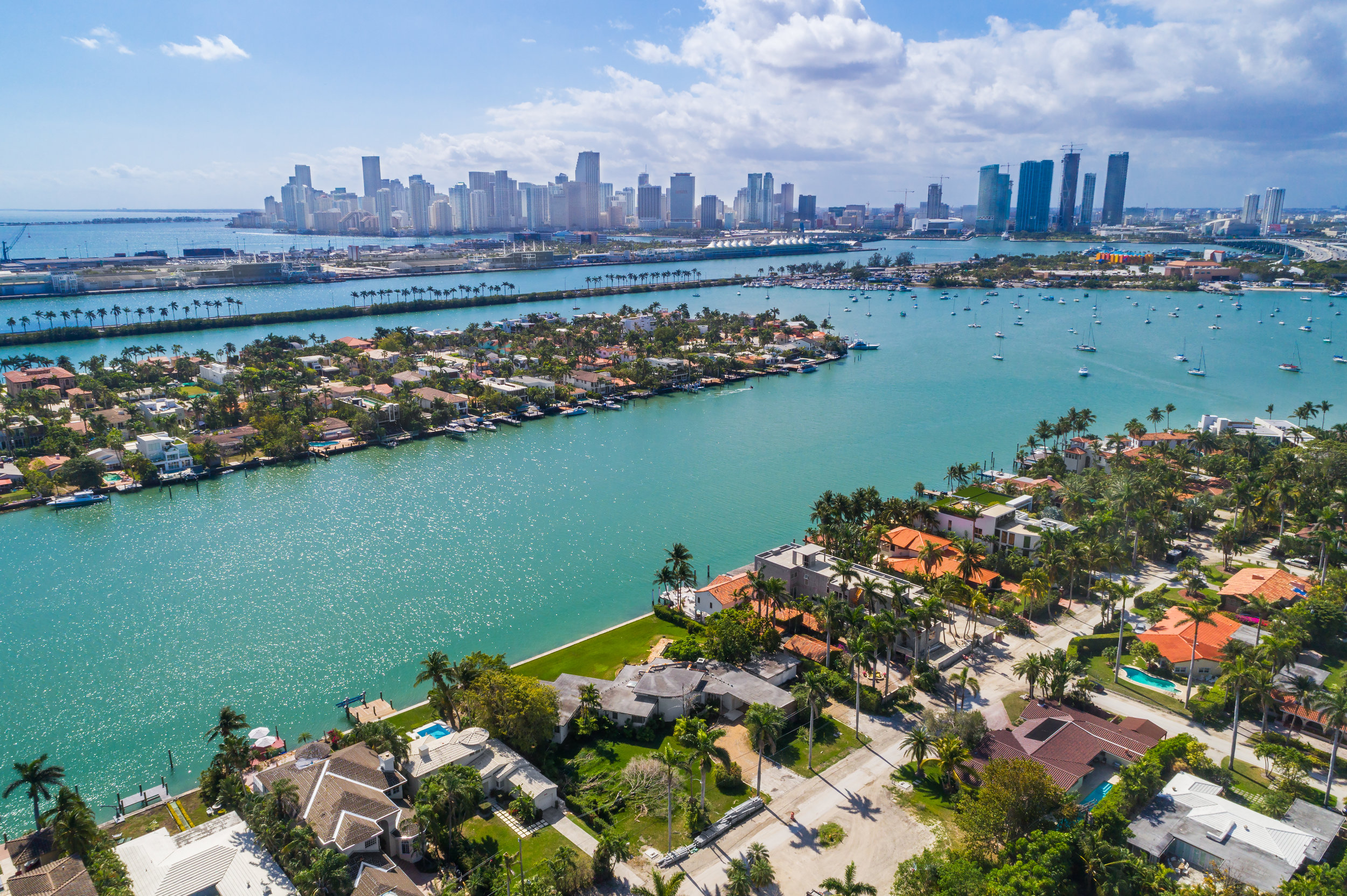 Property Donated To Mt. Sinai Medical Center On Hibiscus Island Sells For $11.6 Million