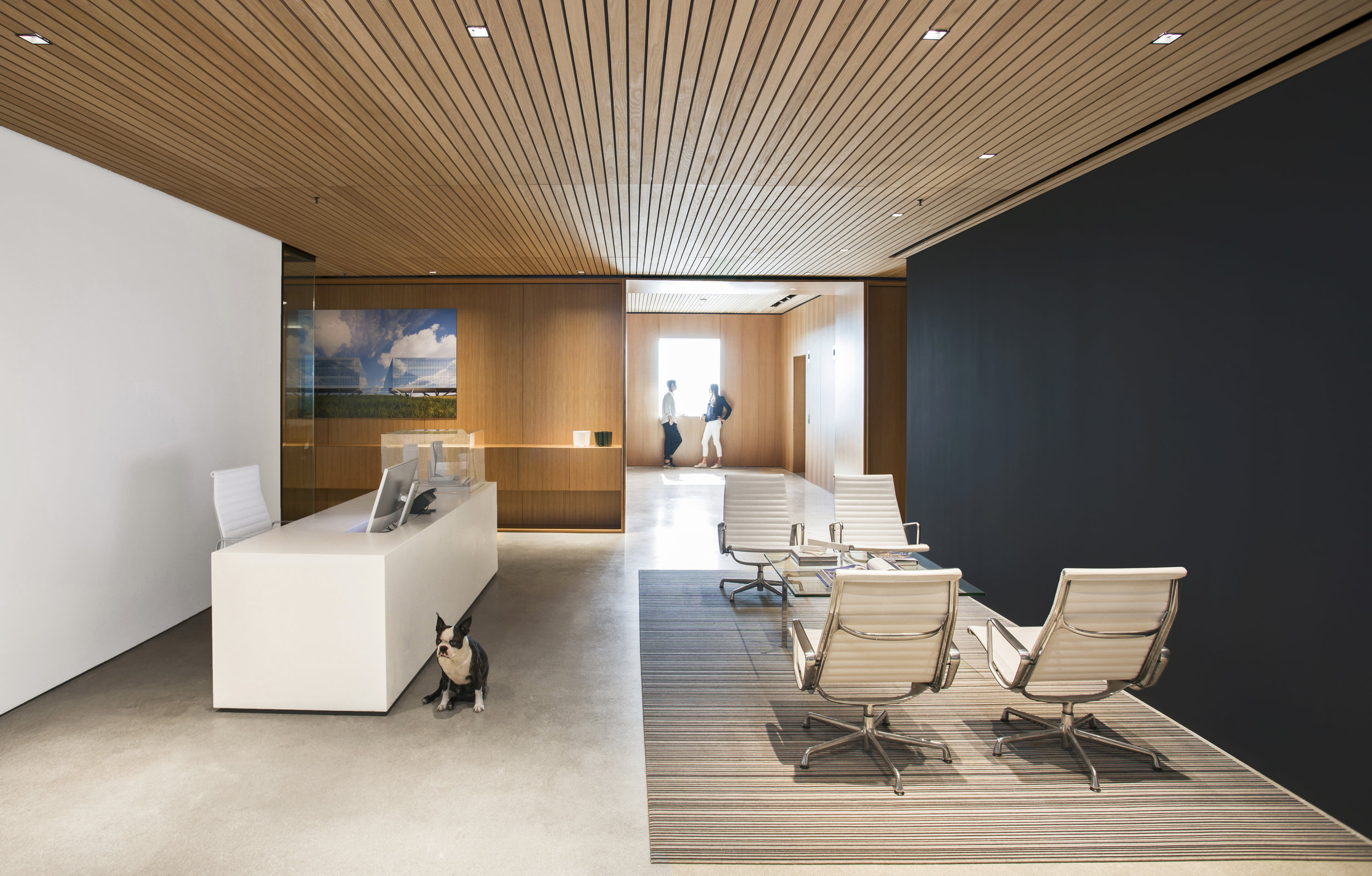 Perkins+Will's Opens New Miami Studio Showcasing Award-Winning Design In Coral Gables