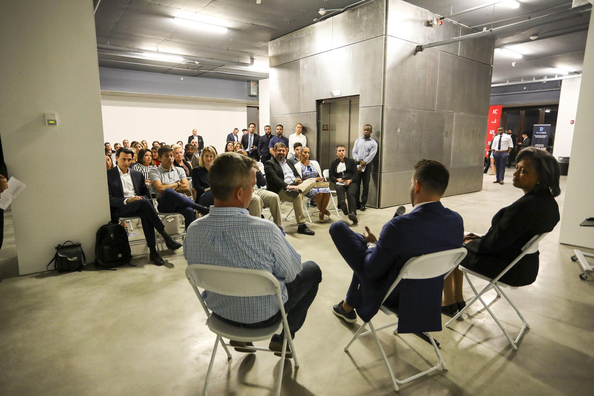 Inside The PROFILEmiami Fall Real Estate Showcase & Forum 2018