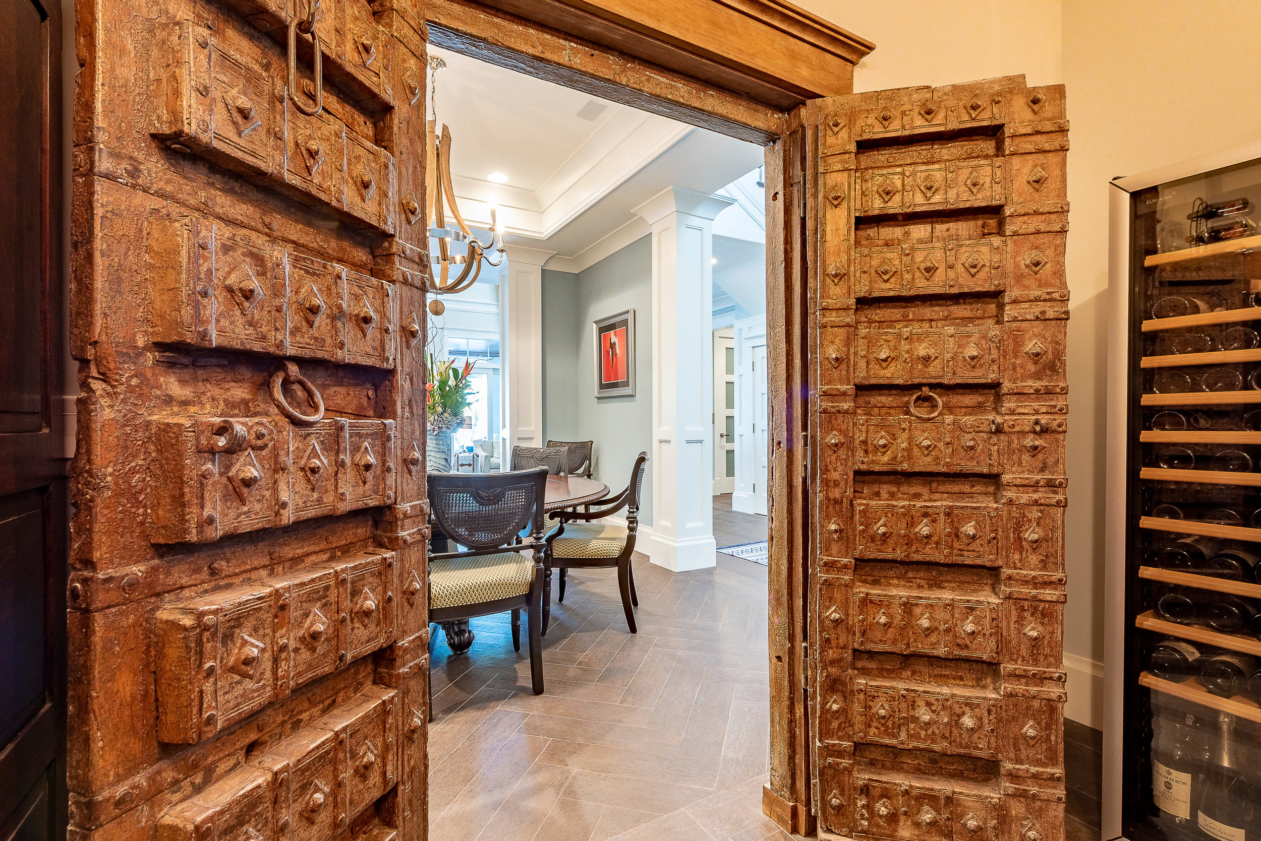 Check Out This Fort Lauderdale Estate With A Secret Room Asking $5.85 Million