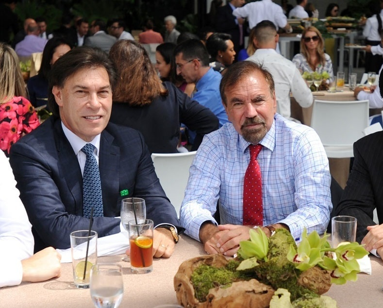 South Florida Real Estate Titans Fortune International Group and The Related Group Partner On Vaster Capital