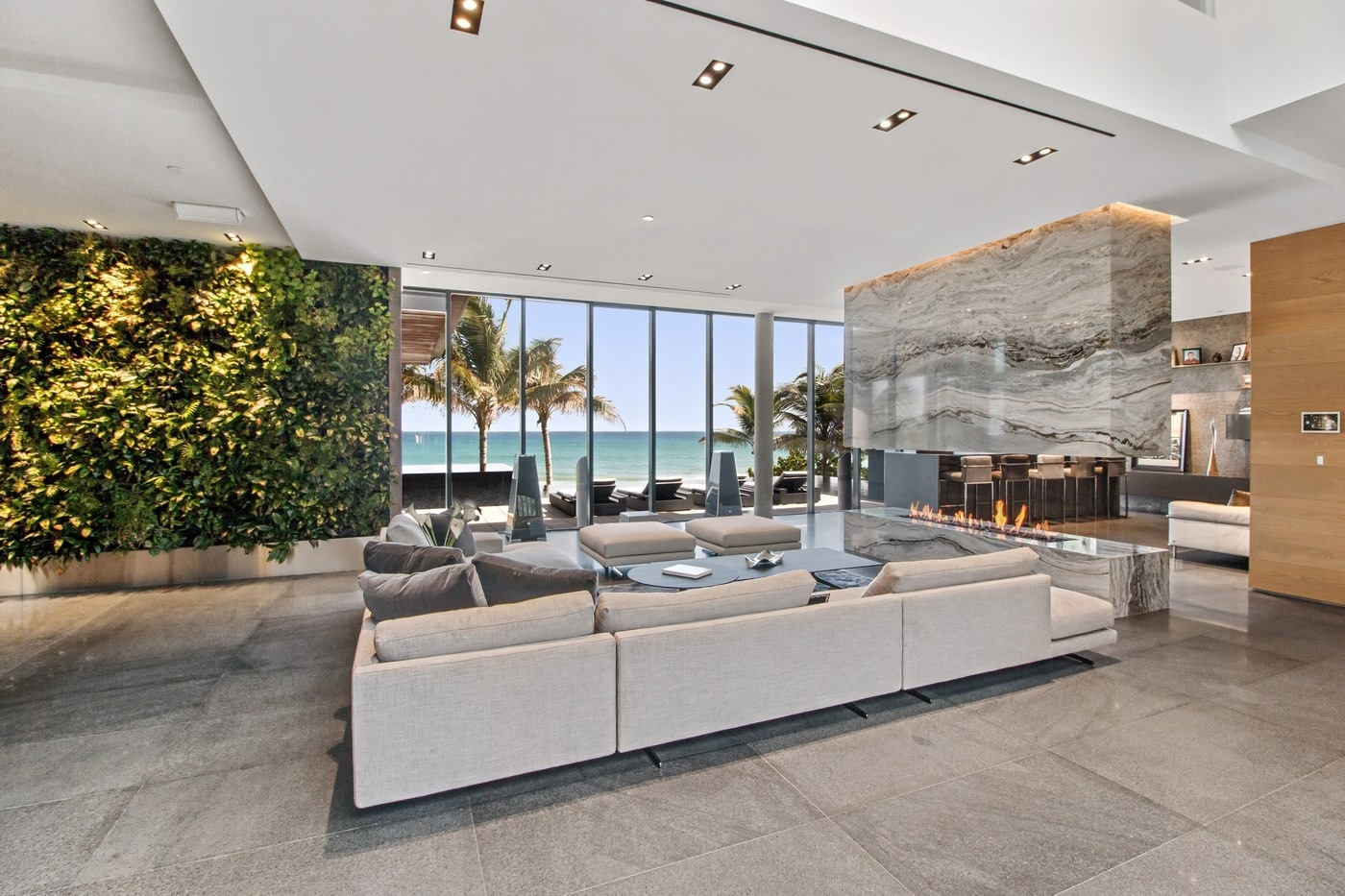 Check Out This Dental Mogul's Highland Beach Bunker Estate Which Just Hit The Market For $27.5 Million