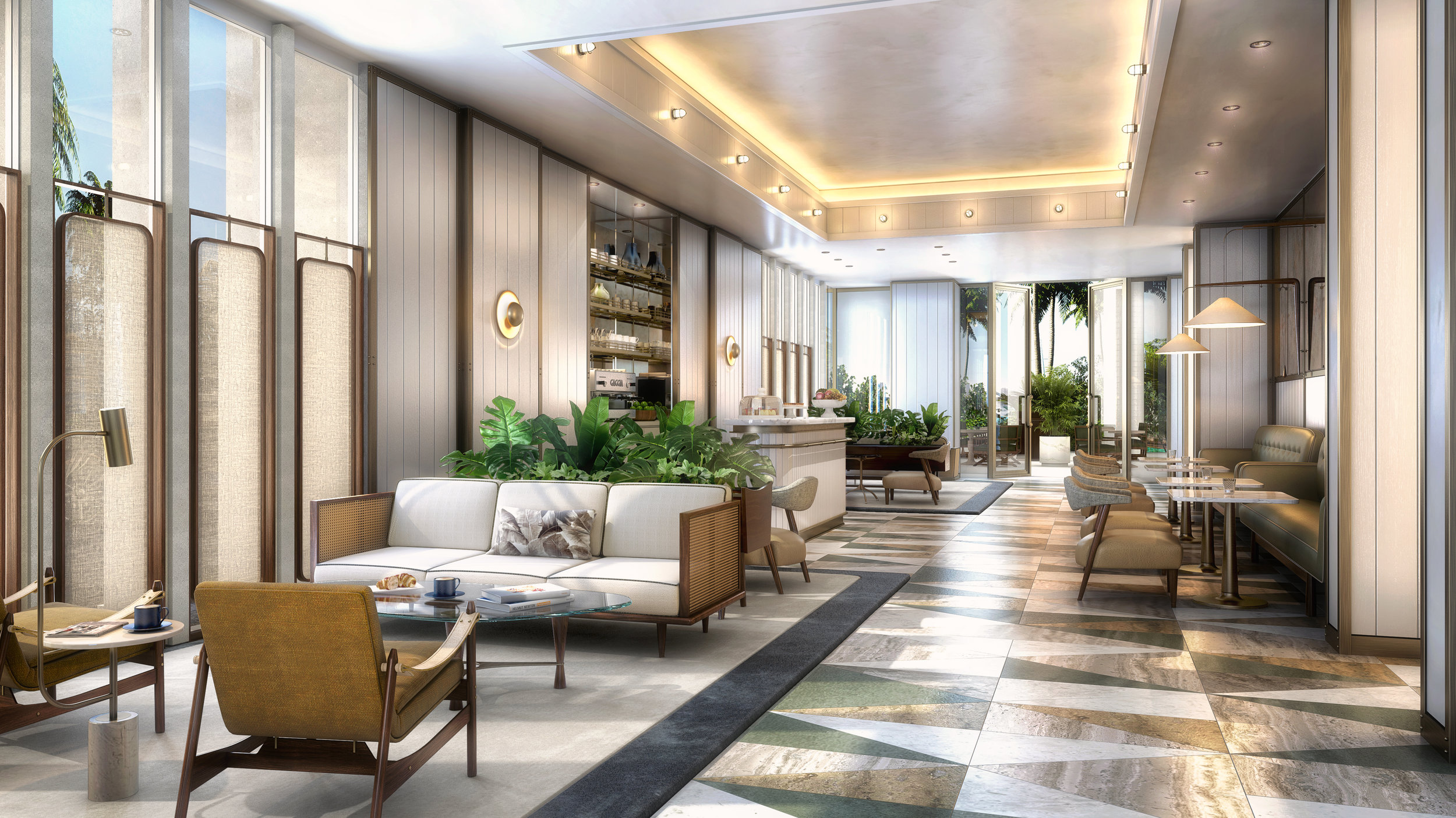 Inside Four Seasons Private Residences Fort Lauderdale, The First Five-Star Development in Broward County