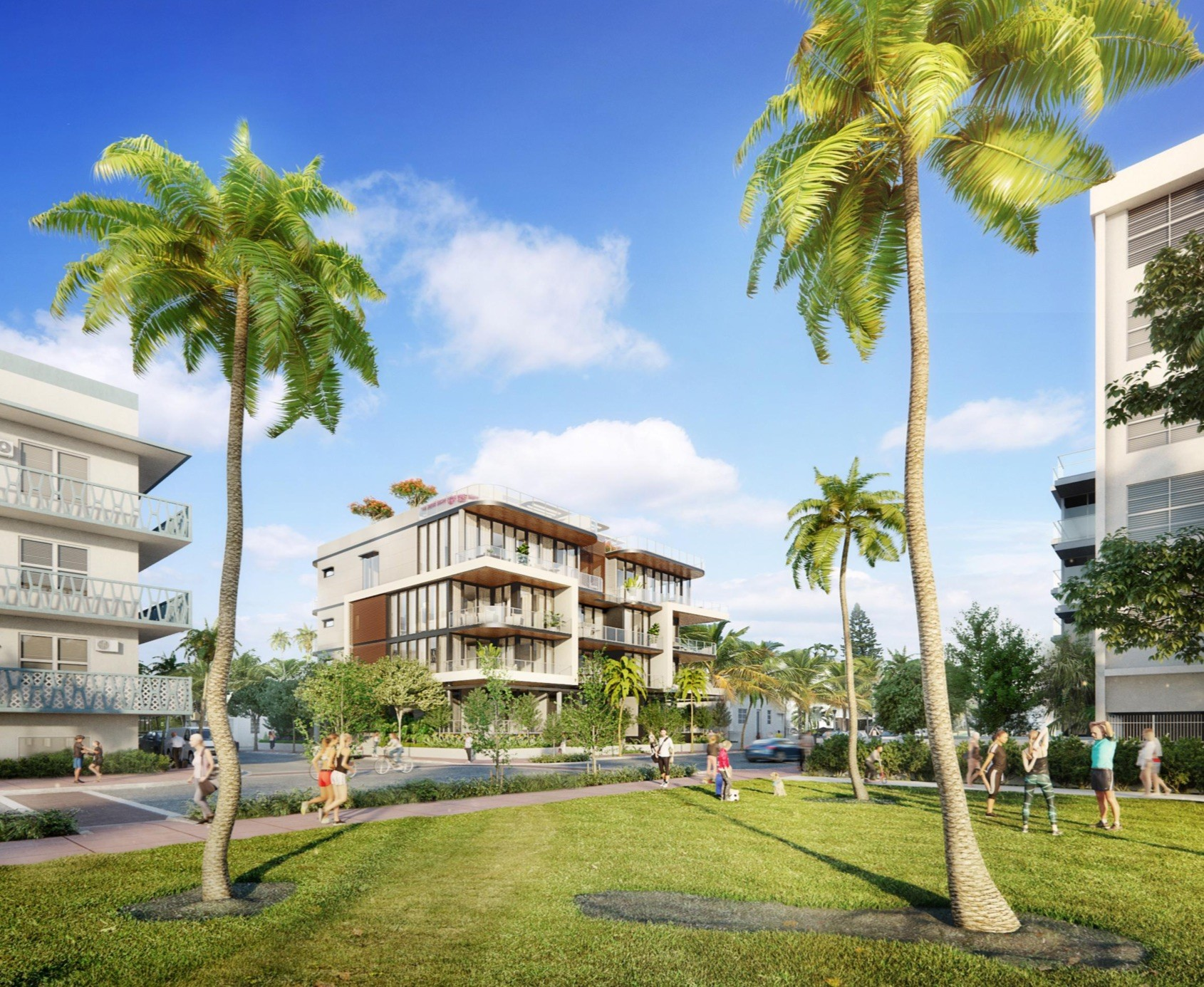 Brazilian Billionaire Jose Isaac Peres Reveals Plans For 312 Ocean Park In South-Of-Fifth