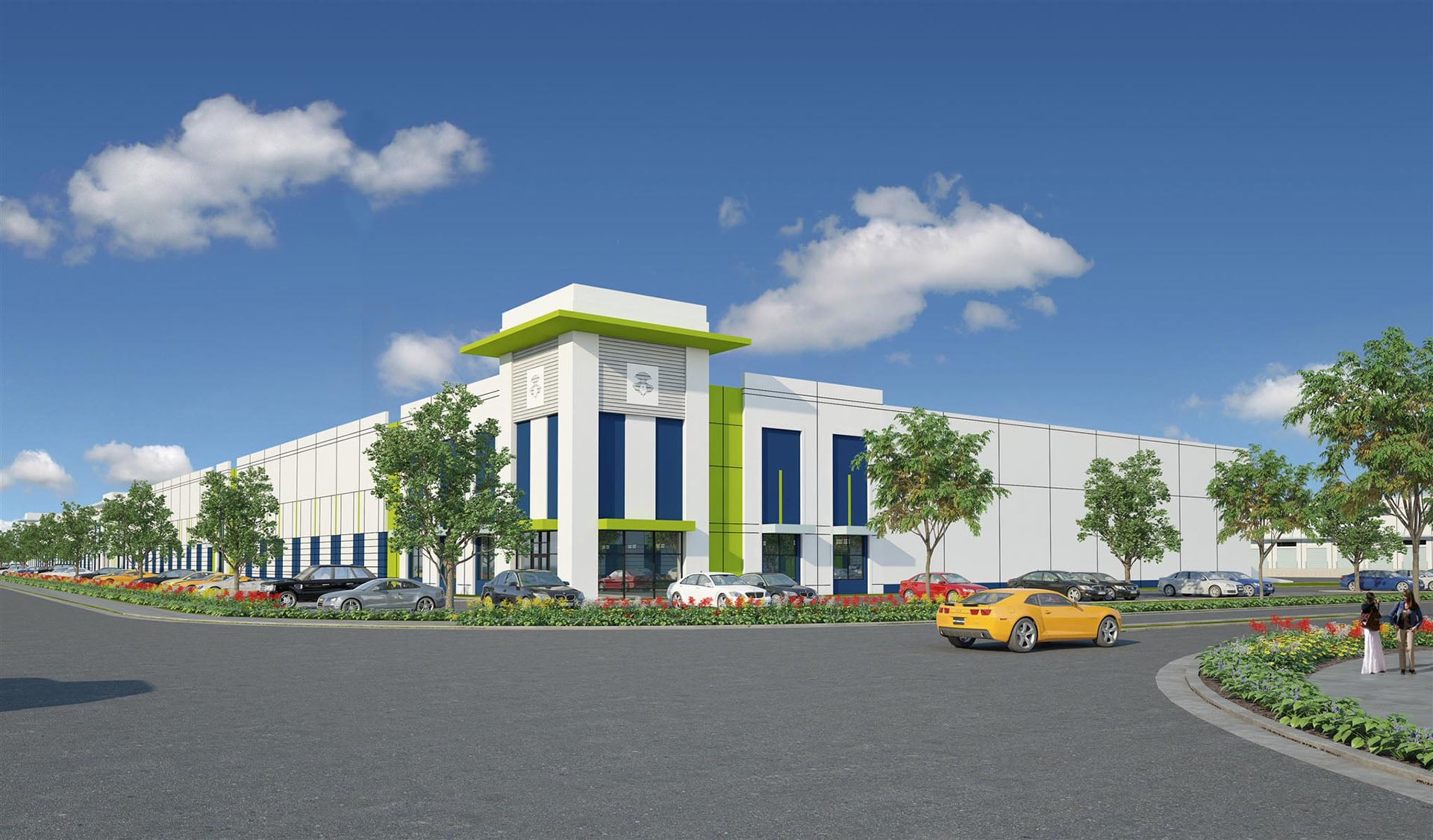 Codina Partners Launches Leasing For Beacon Logistics Park In Hialeah