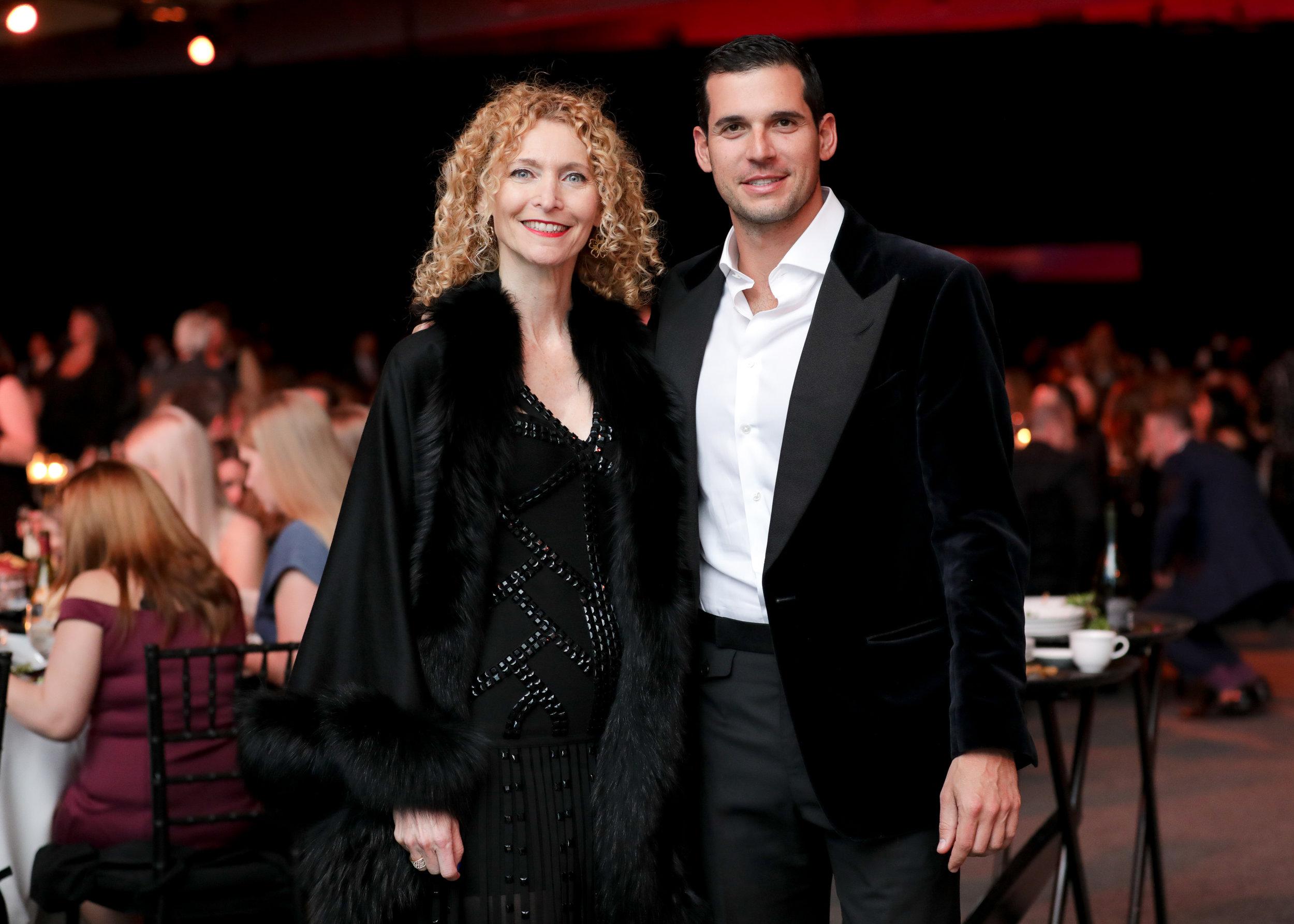 Patricia Rotsztain & Oren Alexander