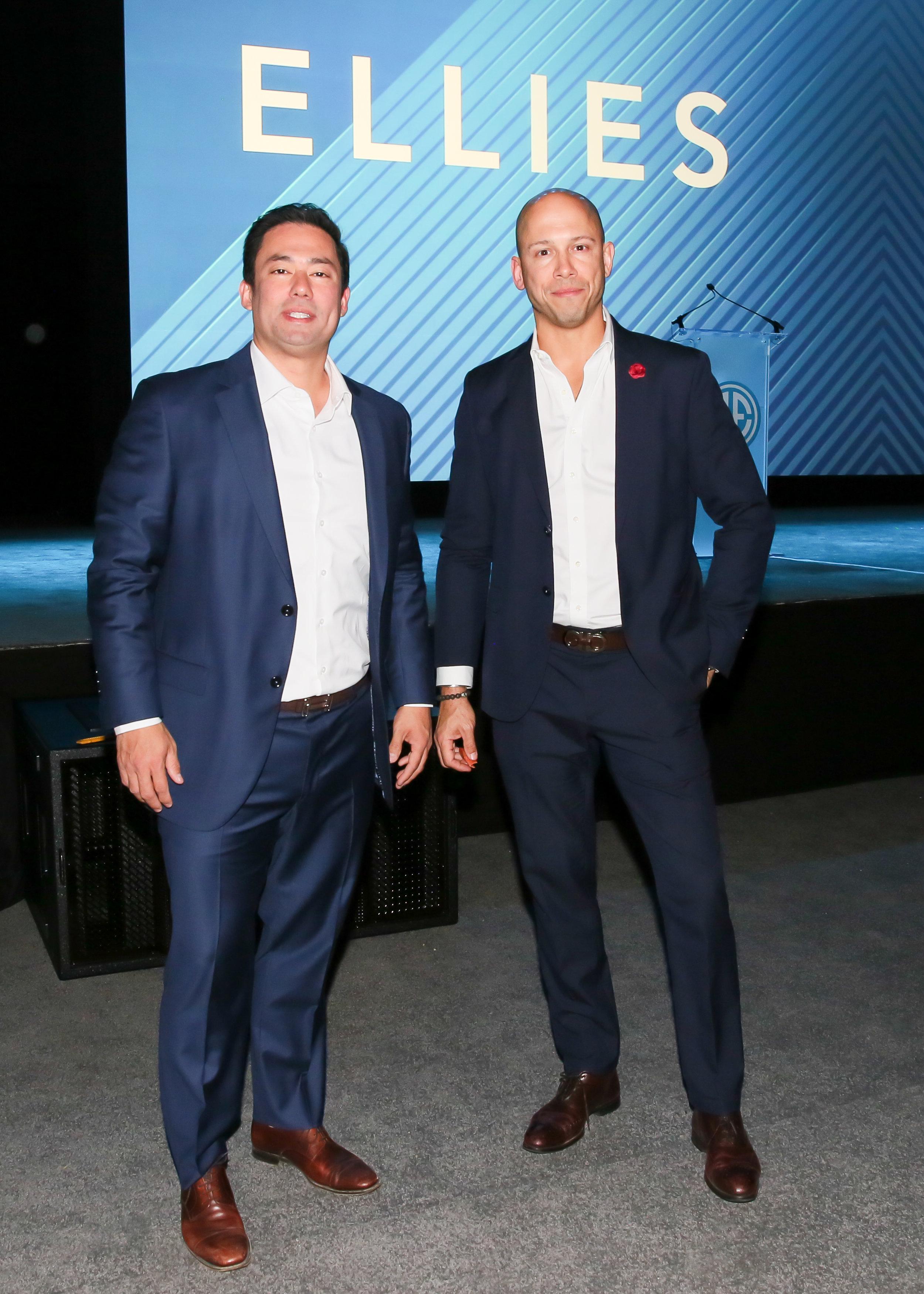 Bill Hernandez & Bryan Sereny