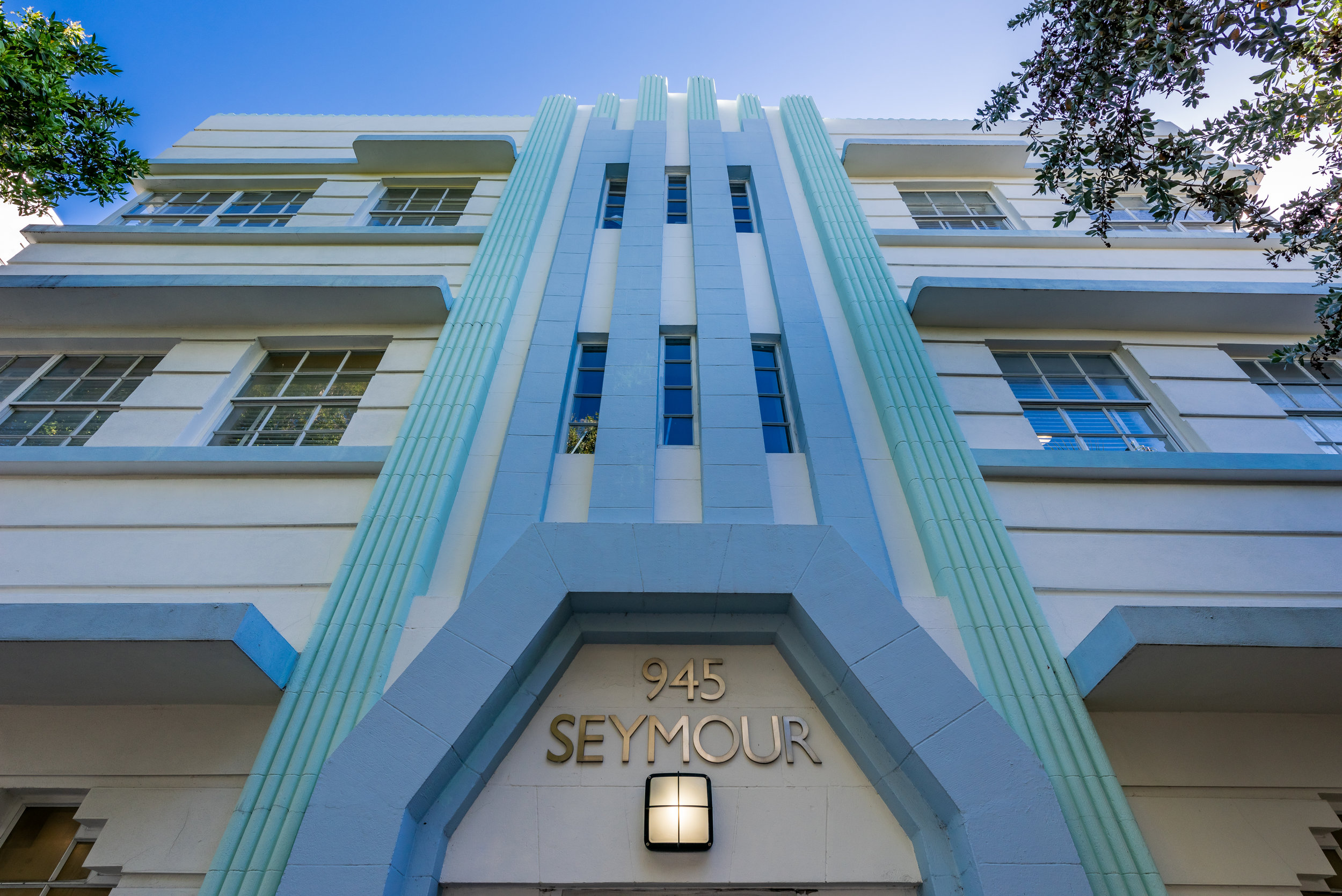Miami Beach's Historic Seymour Hotel Designed By B. Kingston Hall Has Sold For $2.2 Million