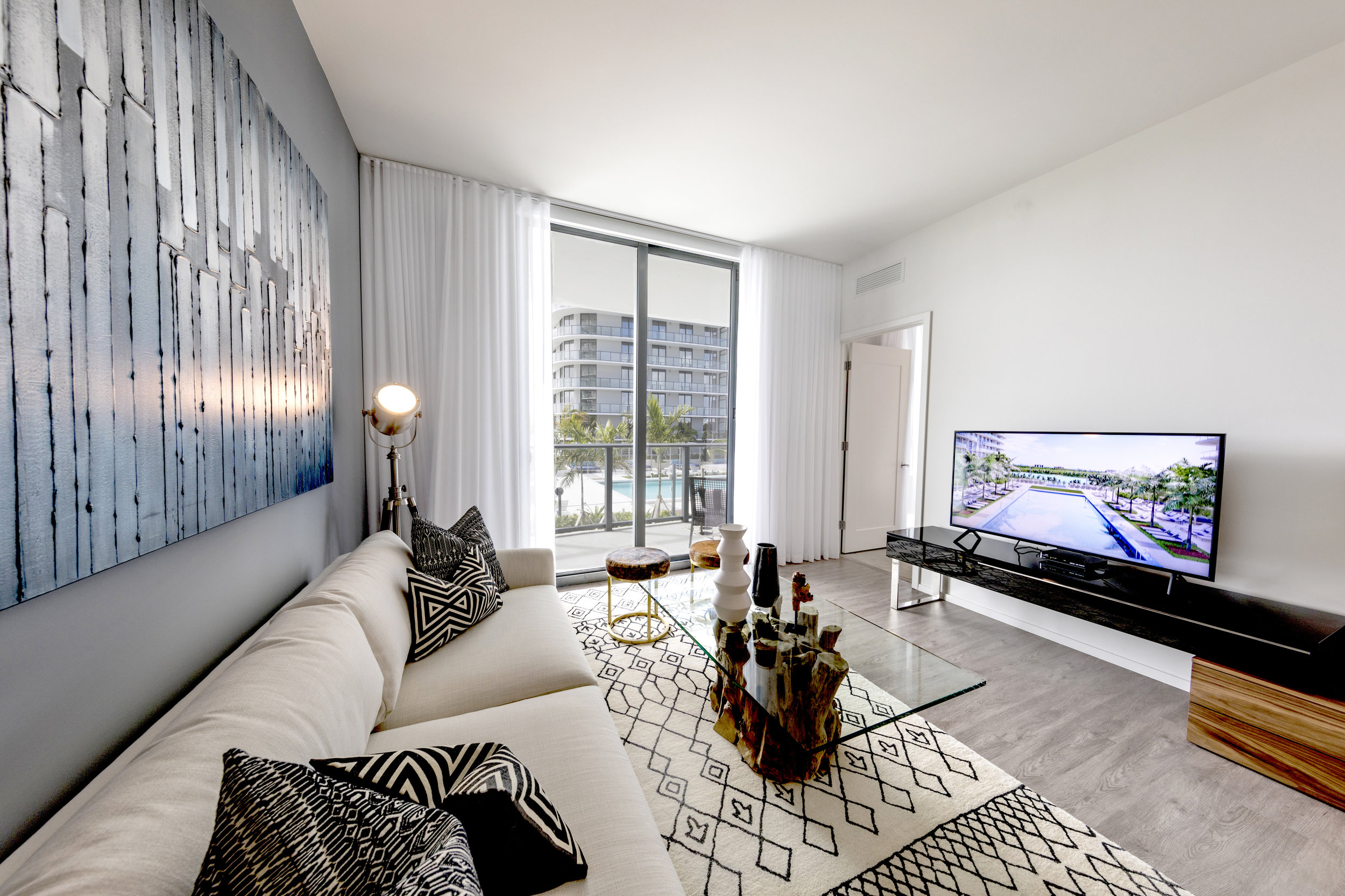 Take A First Look Inside The Shoreline At LeFrak & Turnberry's Solé Mia