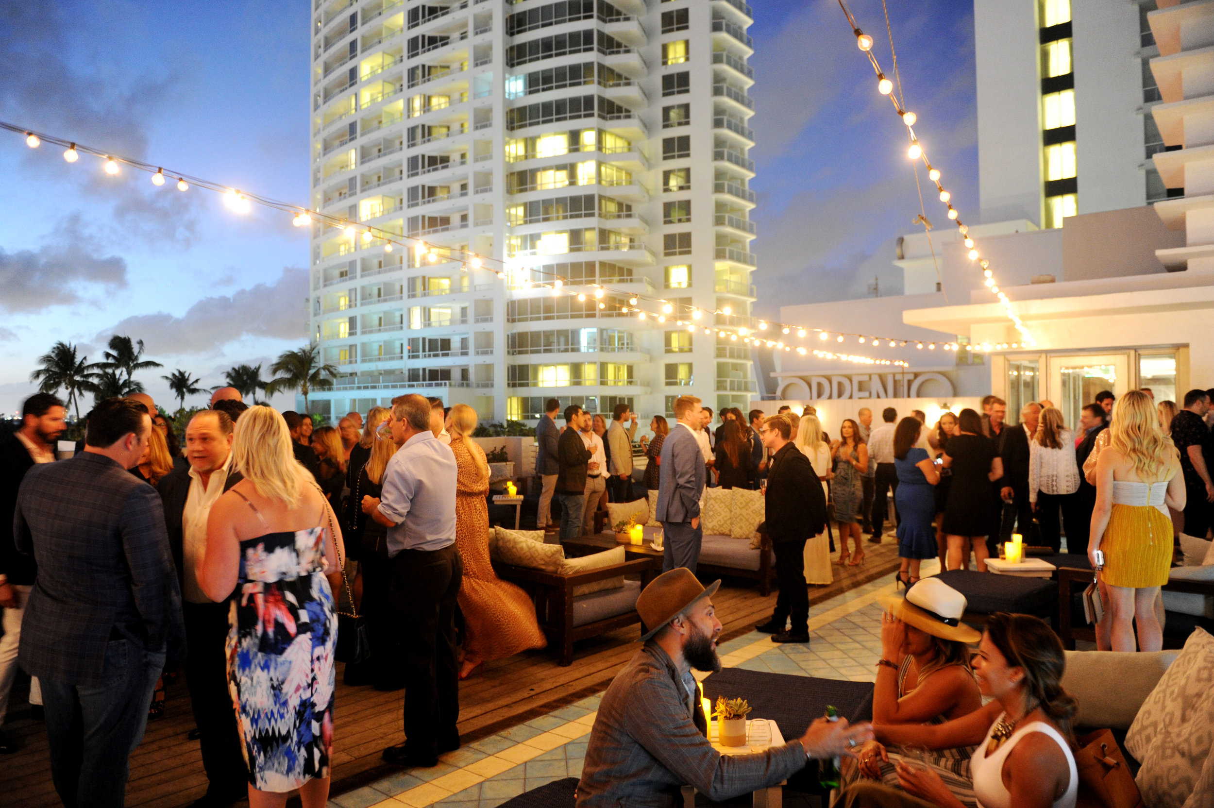 Bravo's Million Dollar Listing Star Fredrik Eklund & John Gomes Launch Miami Team With Douglas Elliman