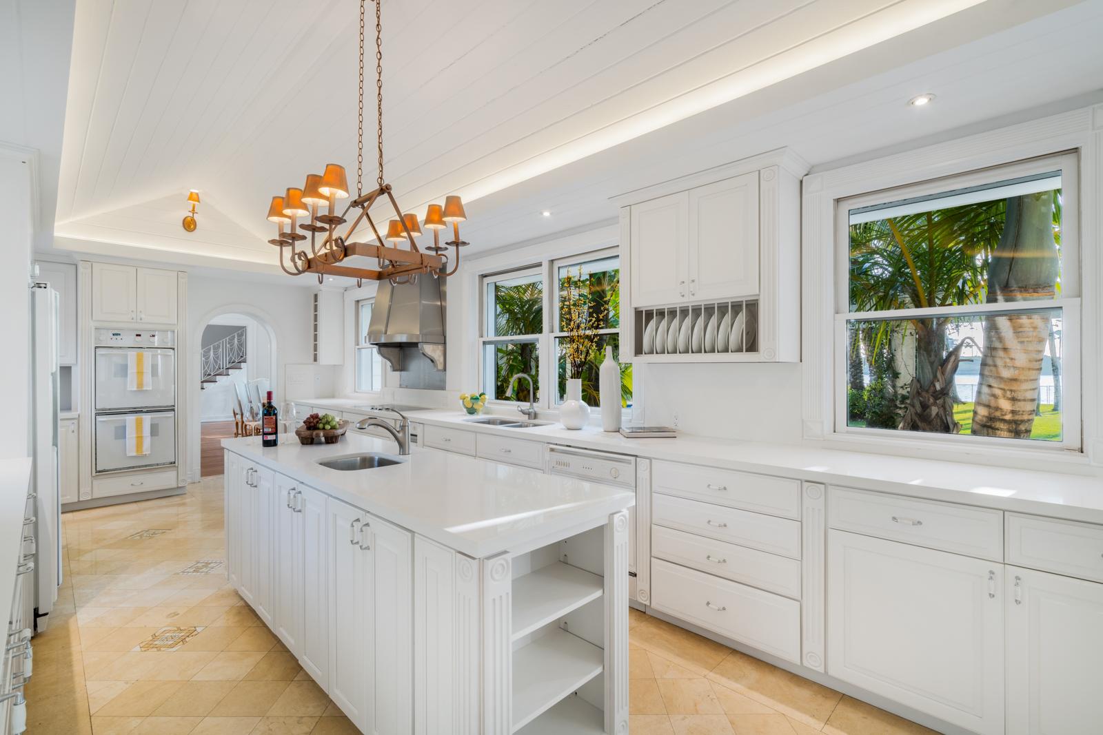 Emilio & Gloria Estefan List The Carlos Ott-Designed 1 Star Island Drive For $32 Million