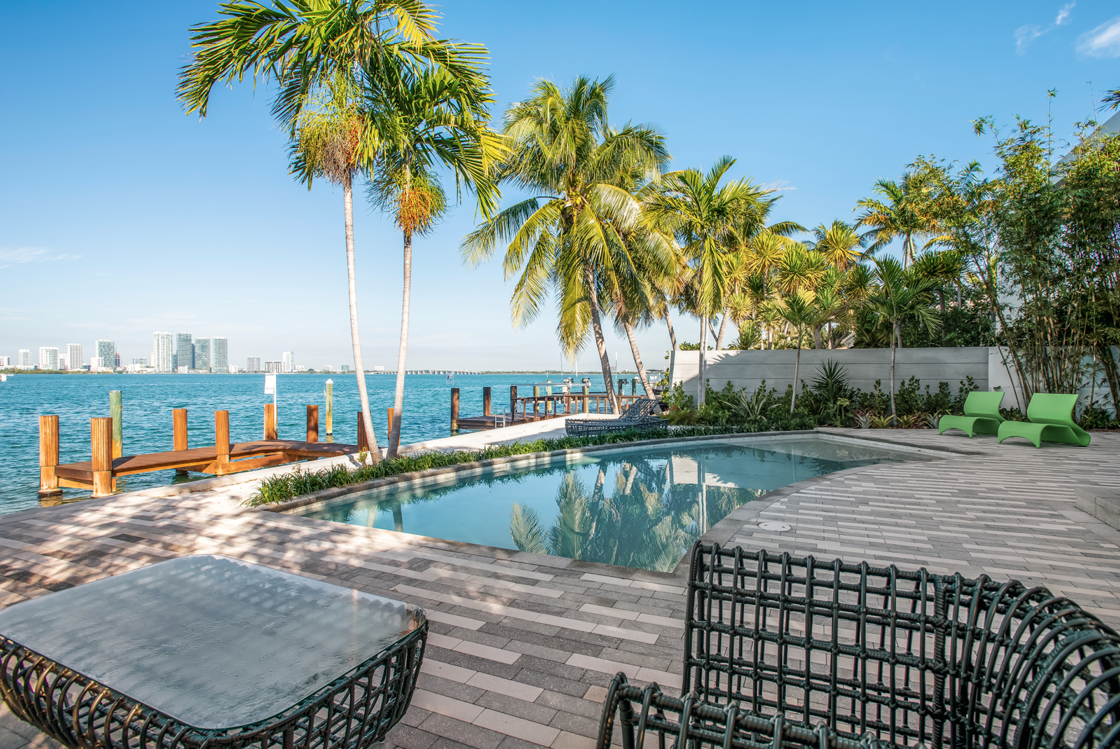 Miami Developer Avra Jain, Founder Of The Vagabond Group, Sells Venetian Island Home For $7.5 Million