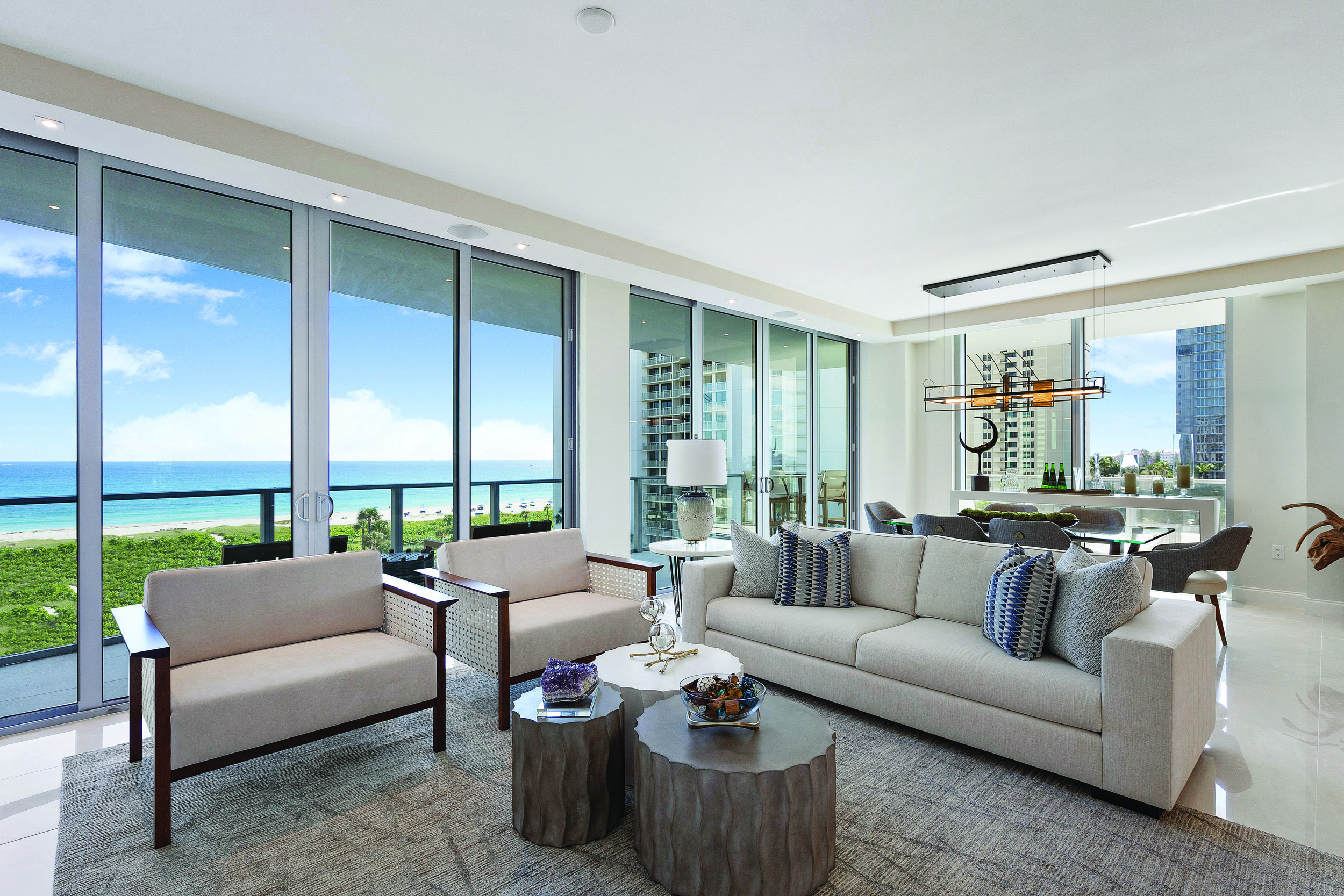 Inside Amrit Ocean Resort & Residences Newly Launched Penthouse Collection On Palm Beach's Singer Island