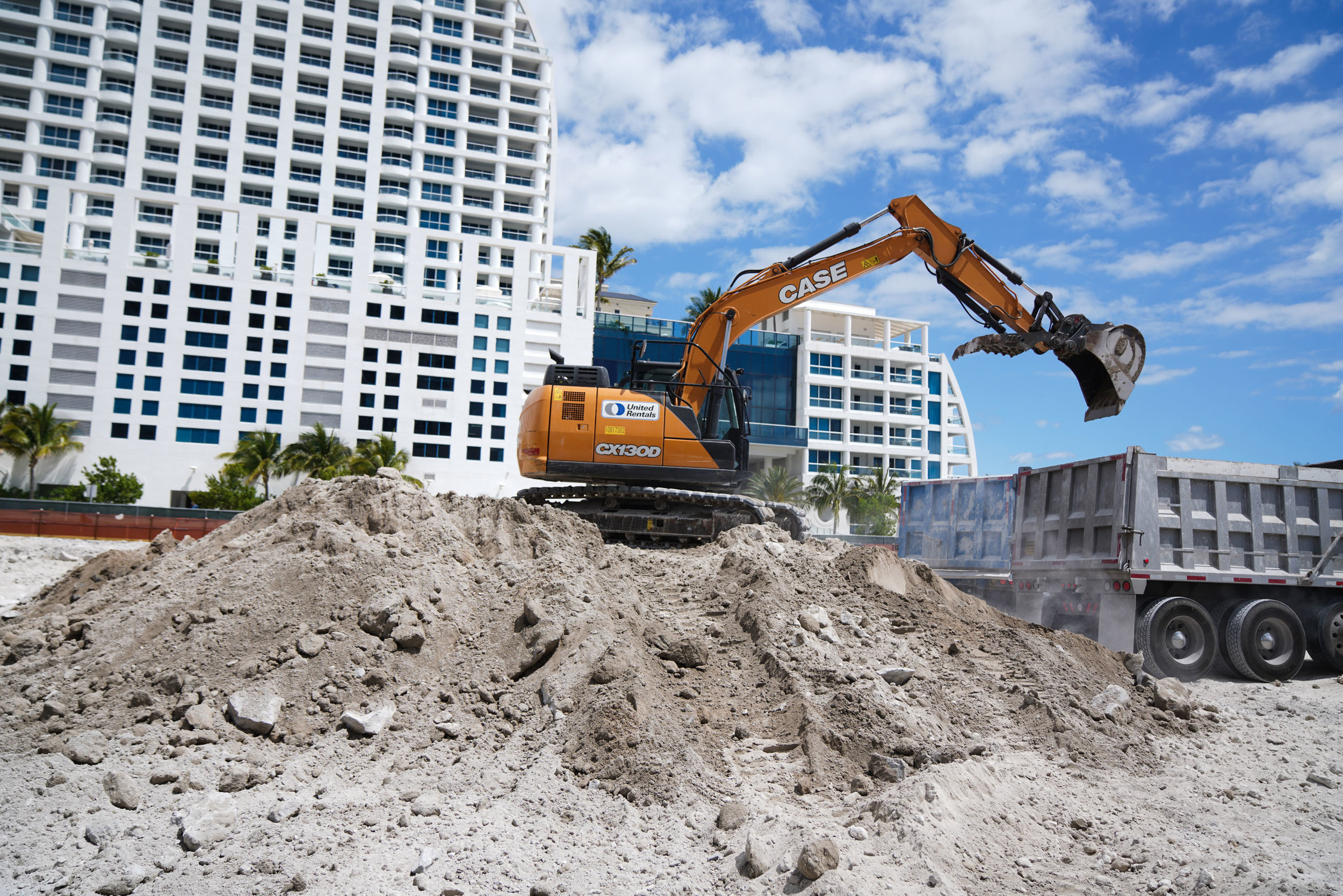 Four Seasons Private Residences Fort Lauderdale Tabs Coastal Construction As General Contractor