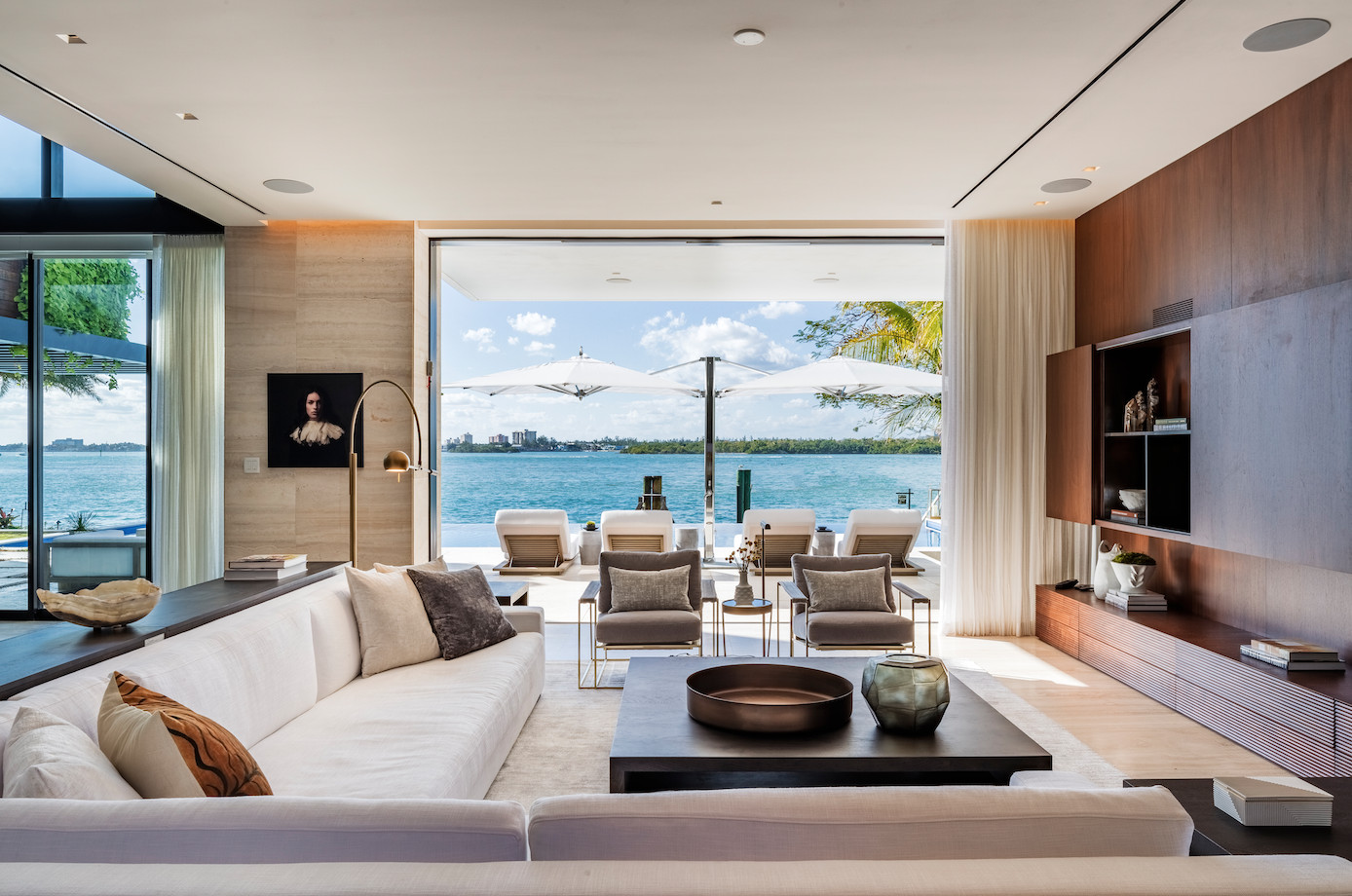 224 Bal Bay Drive, Bal Harbour Village, FL