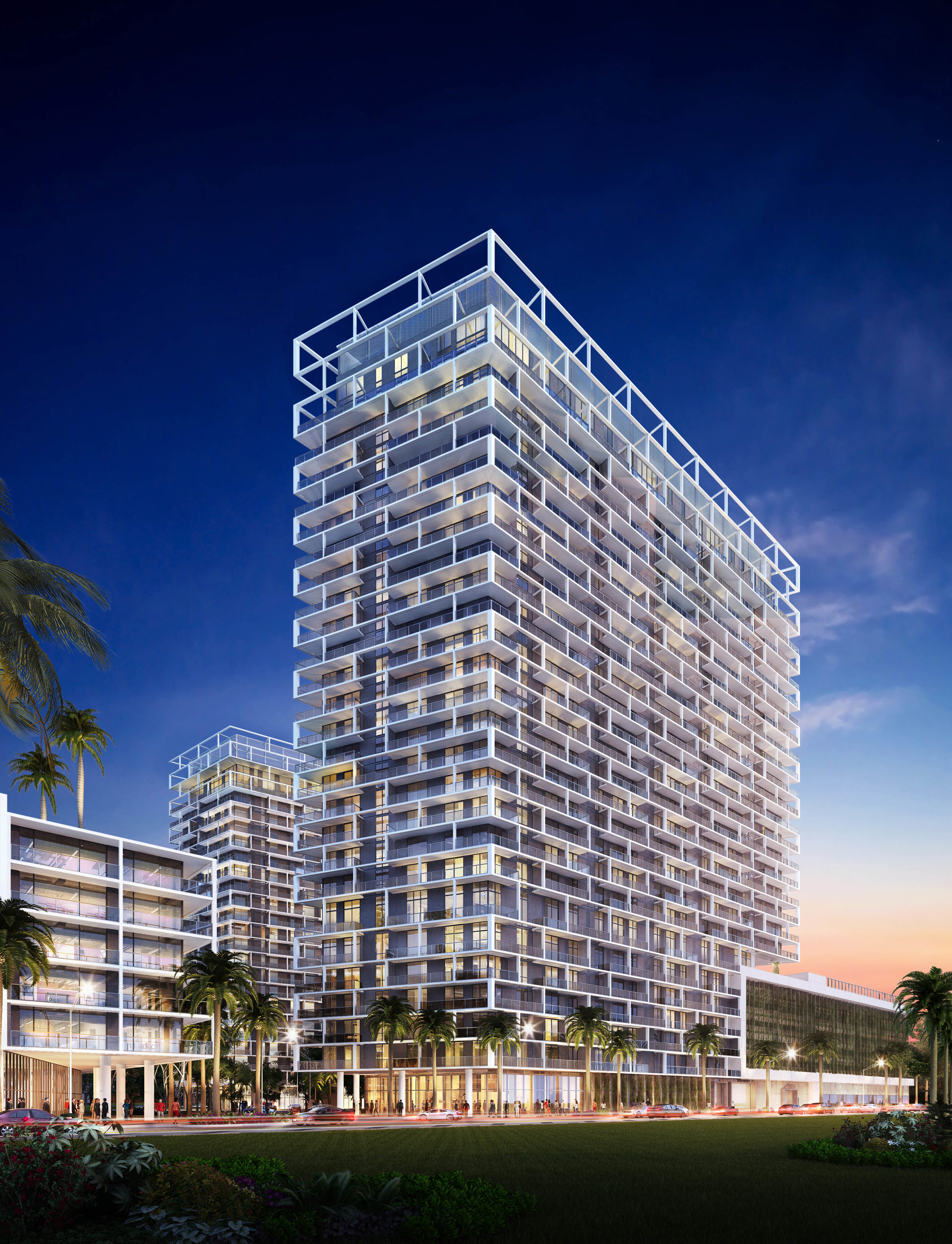 YOO Residences at Metropica To Join THIRDHOME Collection of Global Luxury Residences Invitation Only Travel Club