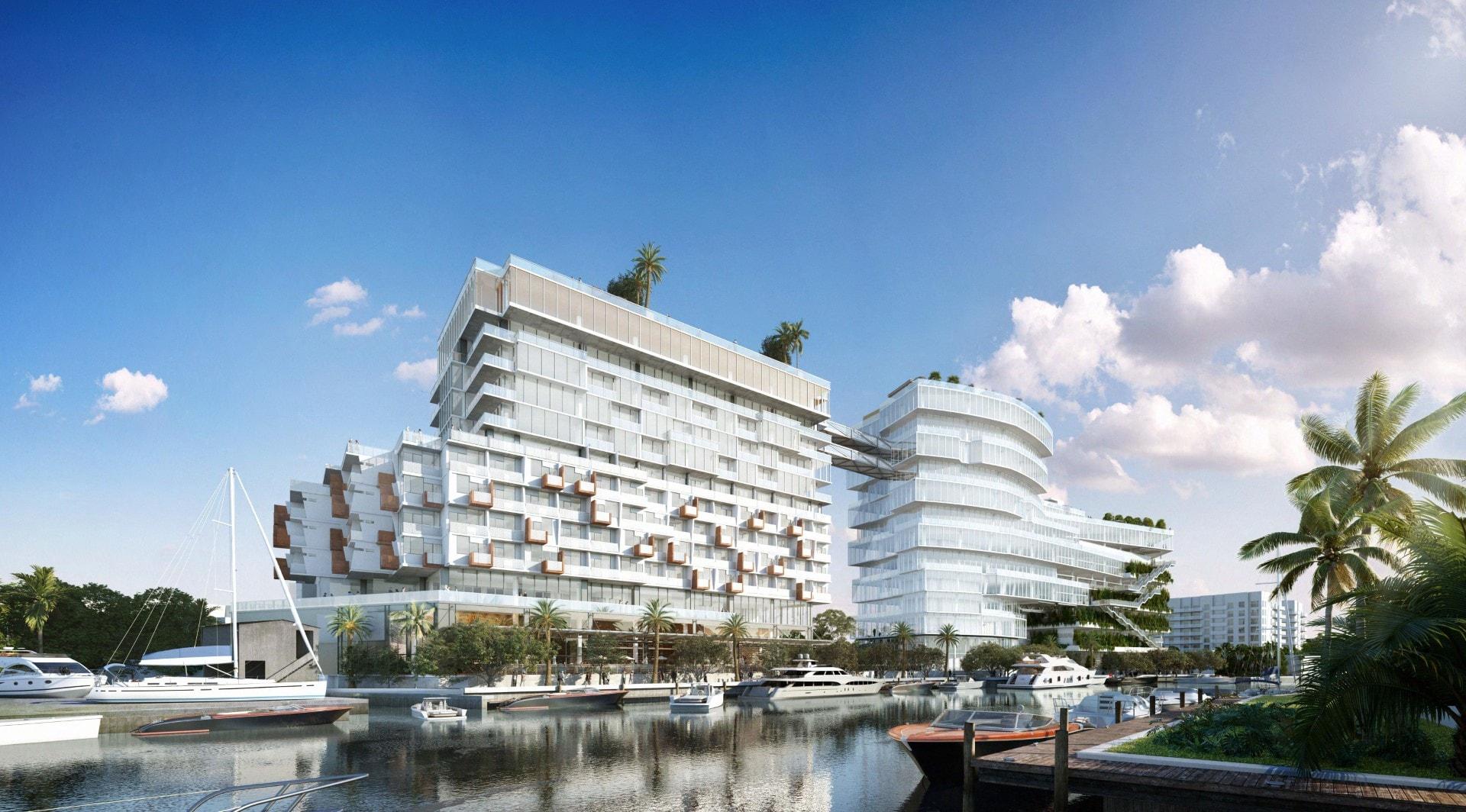 Avra Jain To Break Ground On 555 River House In January 2020