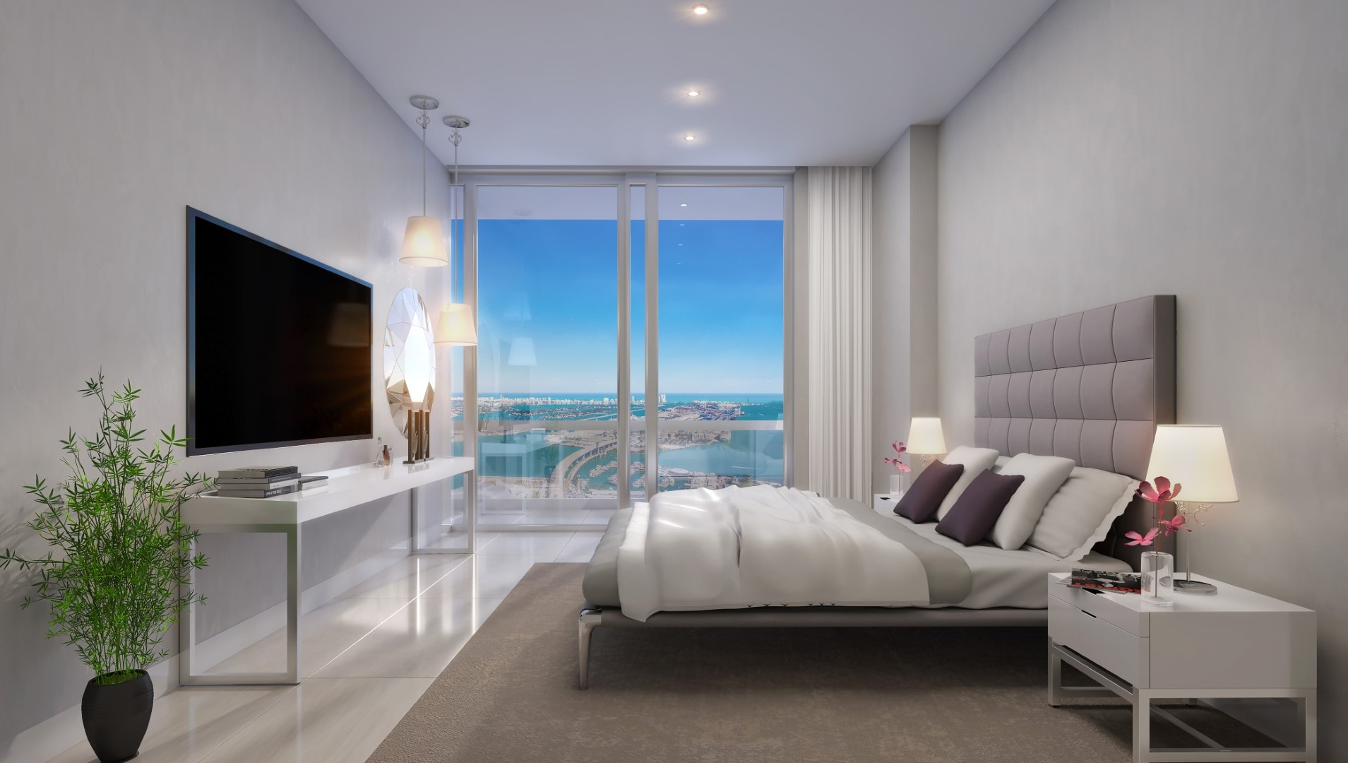 Okan Tower Releases First Interior Renderings With Groundbreaking Planned For Late 2019