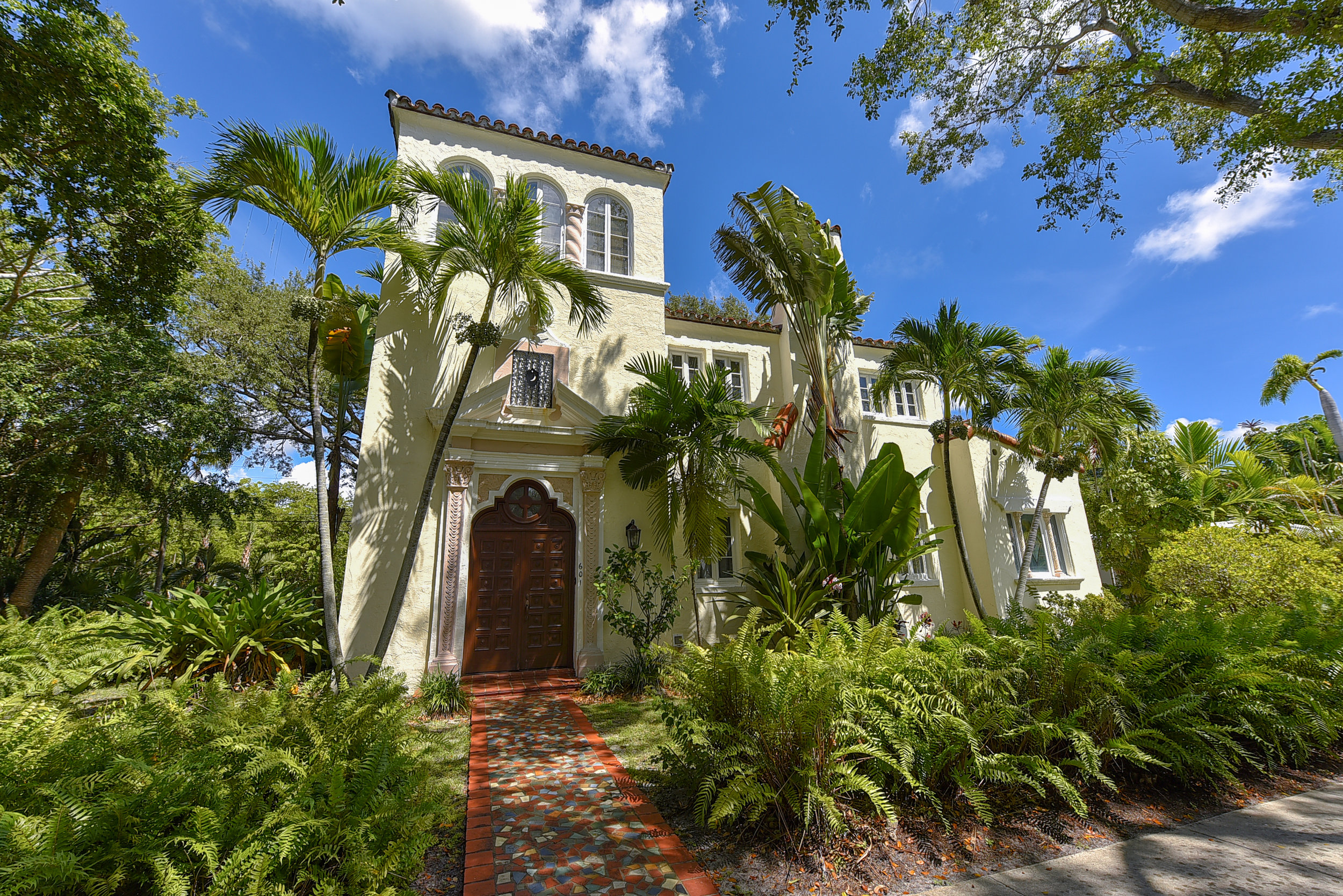 Florida's 2nd Woman Architect Who Built University of Miami's Campus Sells Home For $1 Million