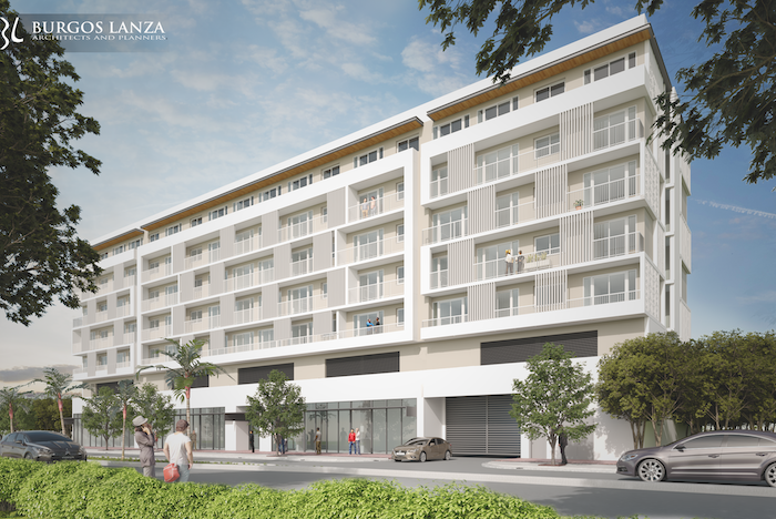 3341-3461 Grand Avenue-affordable Metronomic Officially Acquires Properties For Phase 1 of Grand Plaza, Coconut Grove's New $74 Million Sustainable Development