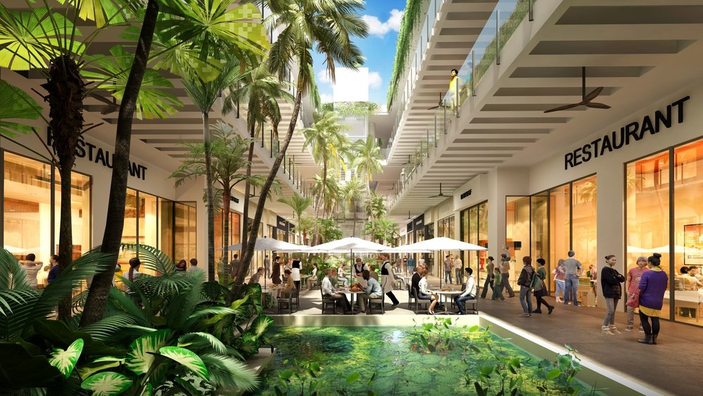 HFF Secures $550M Loan For Expansion Of Luxury Retail Destination Bal Harbour Shops