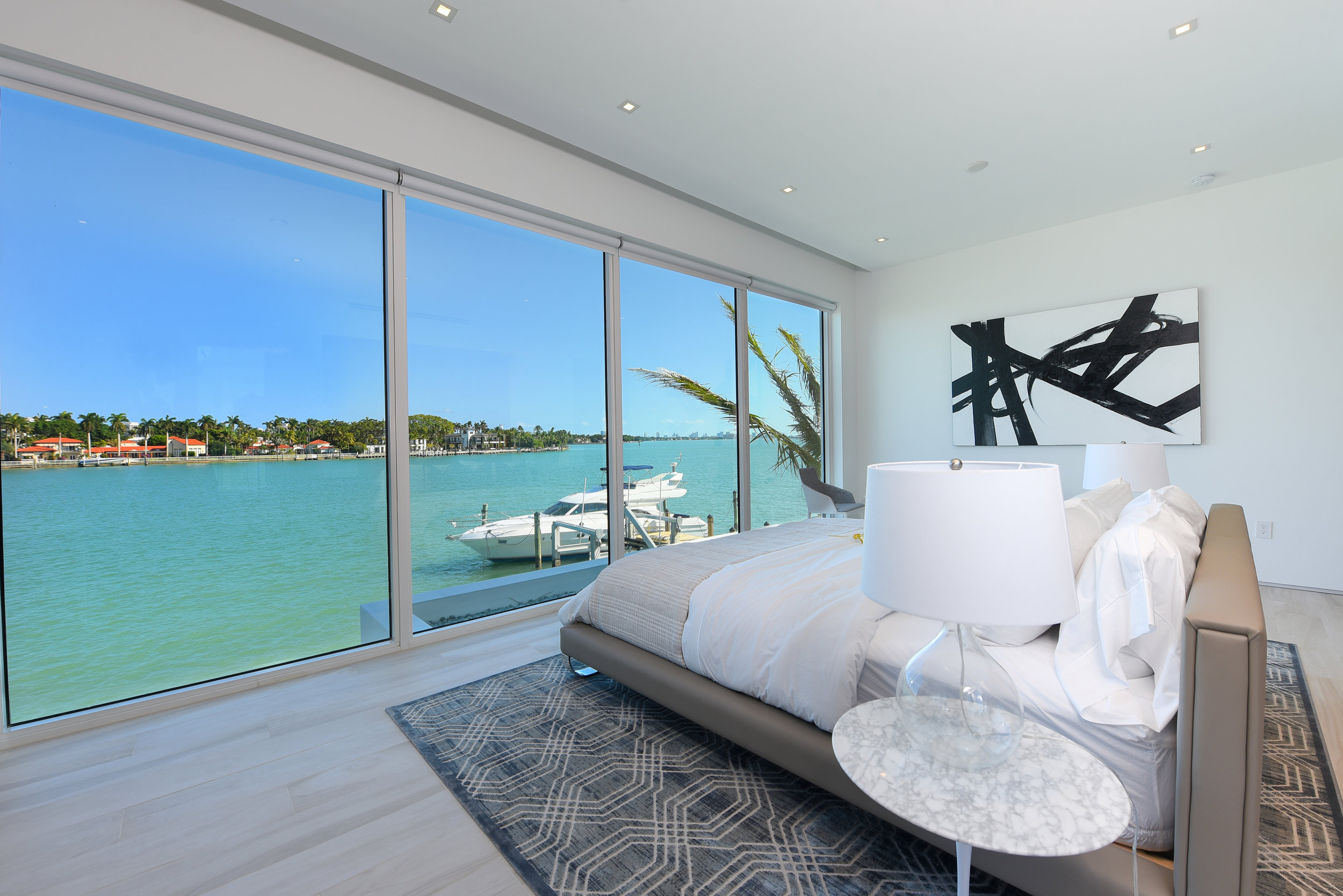 Lil Pump Drops $5 Million On LF Development's 1510 Bay Drive On Miami Beach