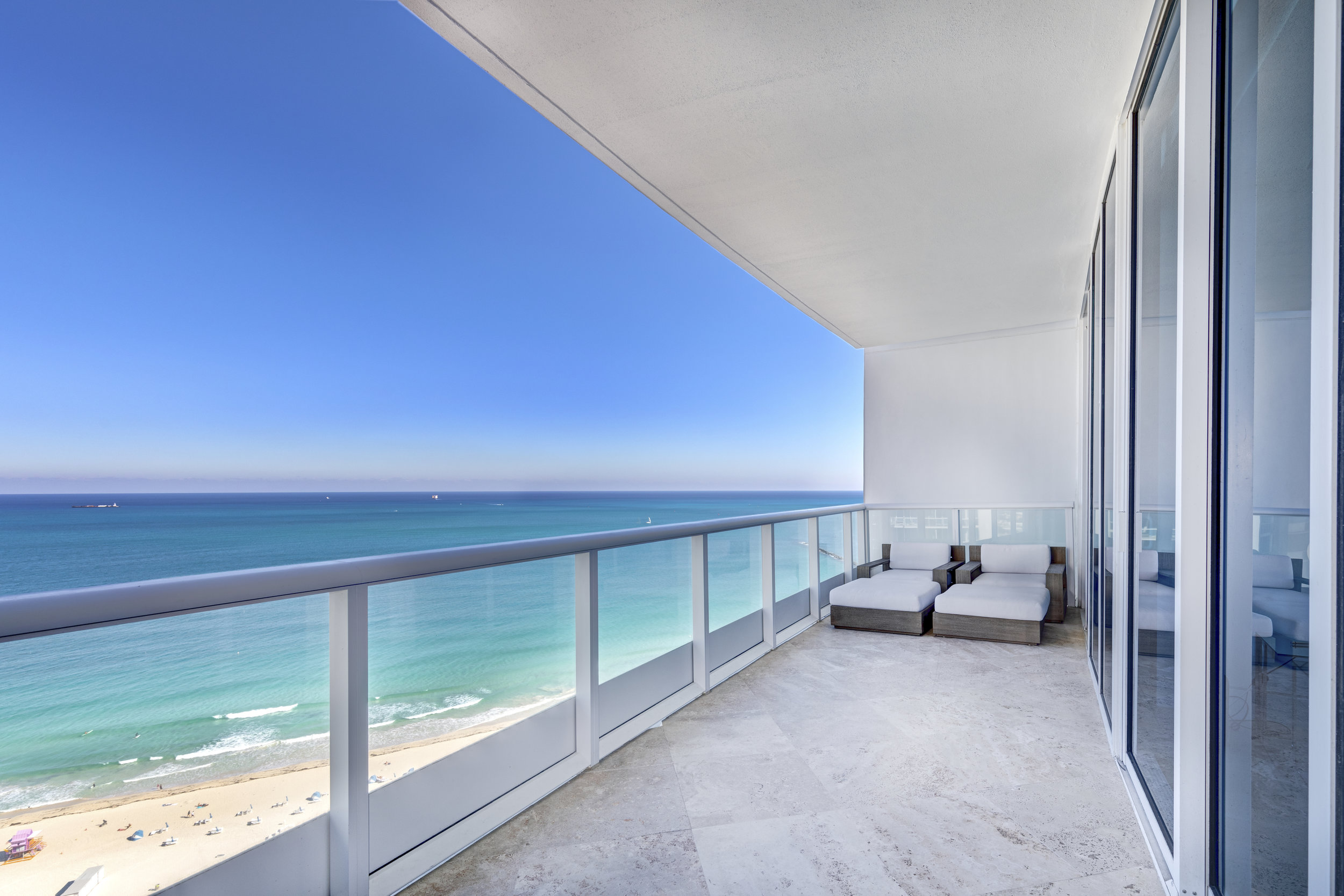 Oceanfront Condo At Continuum South Beach Closes For Record $2,400 Per Foot At $4.2 Million