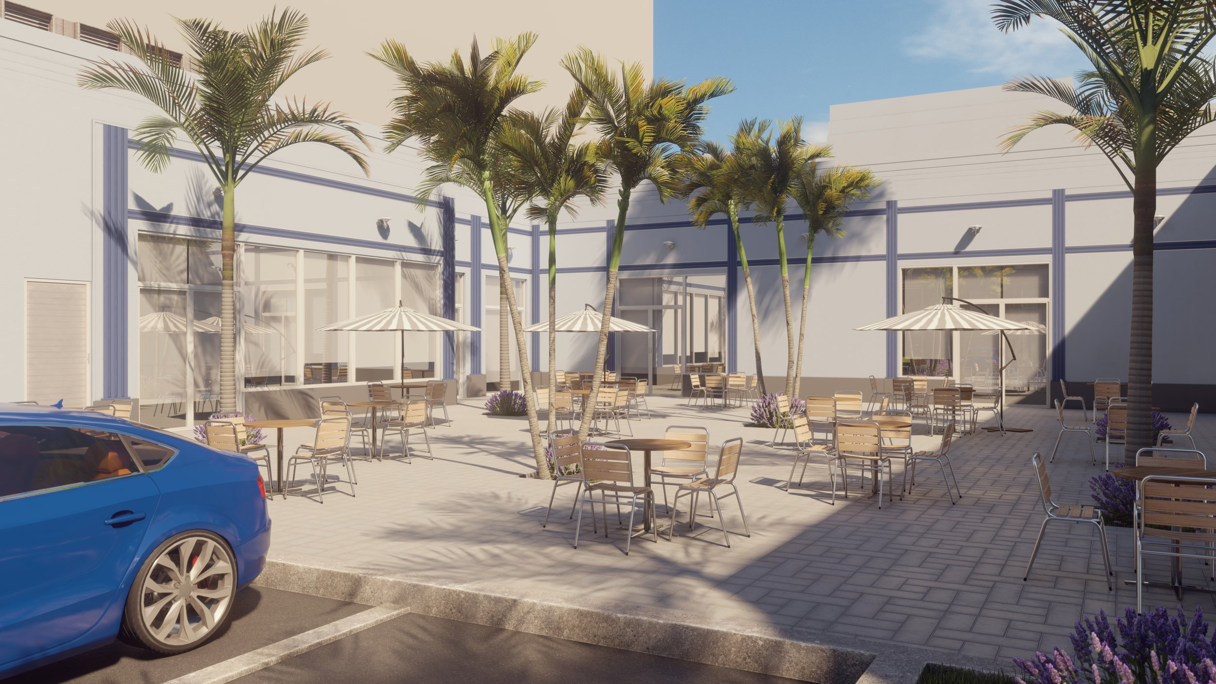 Epicure Gourmet Market's Jason Starkman To Sublease Epicure's Former 31,000 SF Space On Lincoln Road