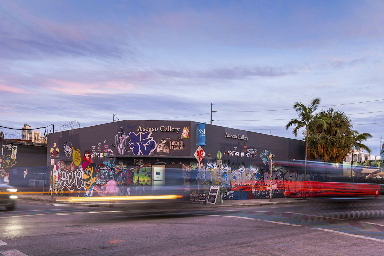 Avison Young Oversees PMG Acquisition Of Wynwood Portfolio For $46 Million