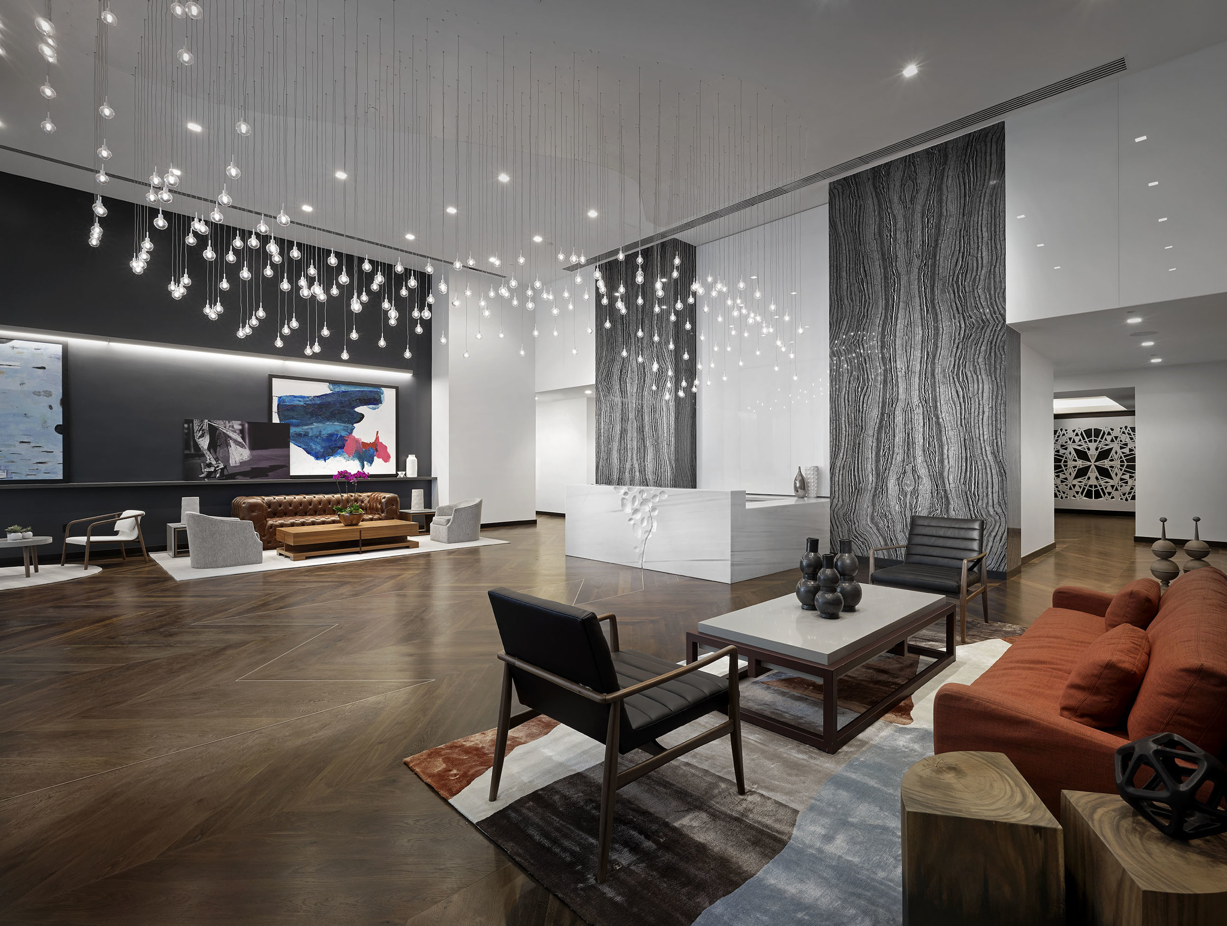 Stantec Completes Interior Design For Muze at Met In Downtown Miami