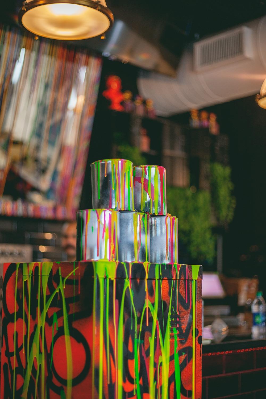 Graffiti-Inspired Bar Vandalo Wynwood Opens In Wynwood