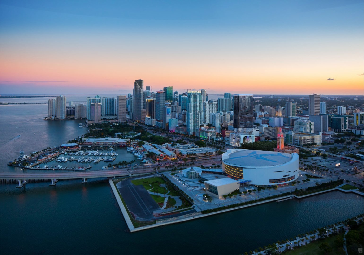 PMG Locks Down $161.5 Million Construction Loan For 400 Biscayne