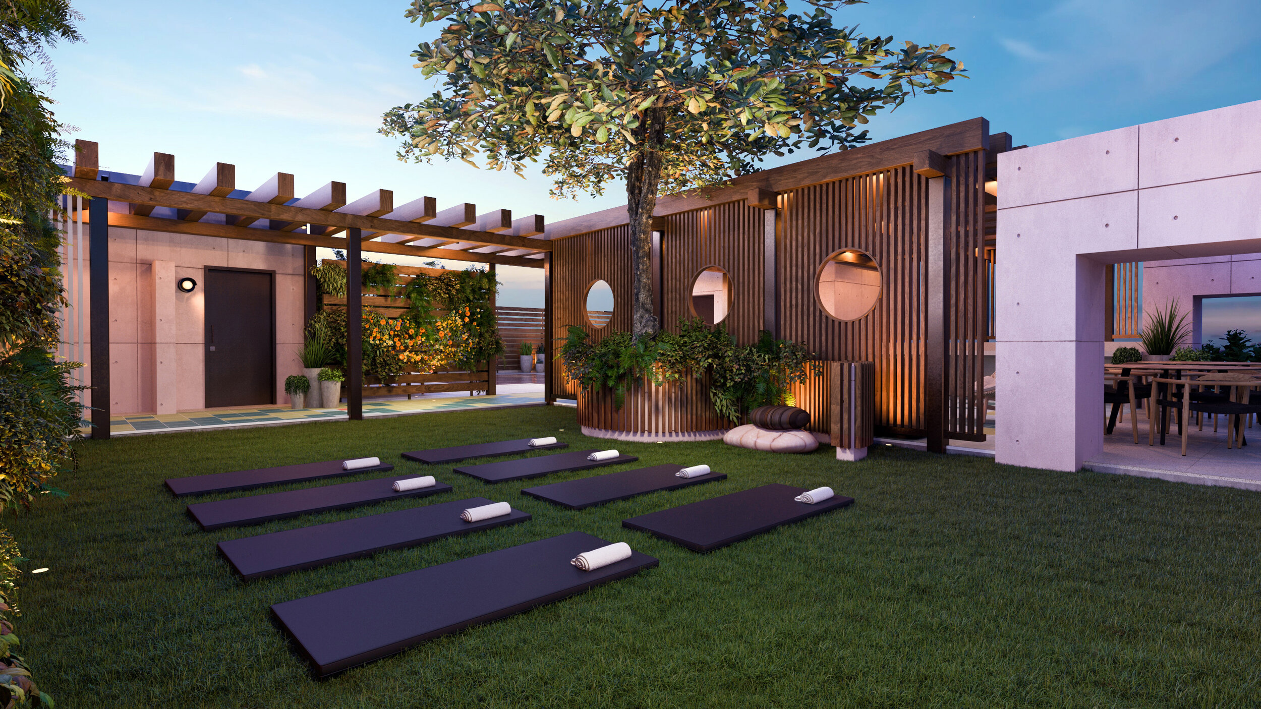 Shoma Group Breaks Ground On The Saladino Design Studios-Designed Ten30 Condo On Miami Beach