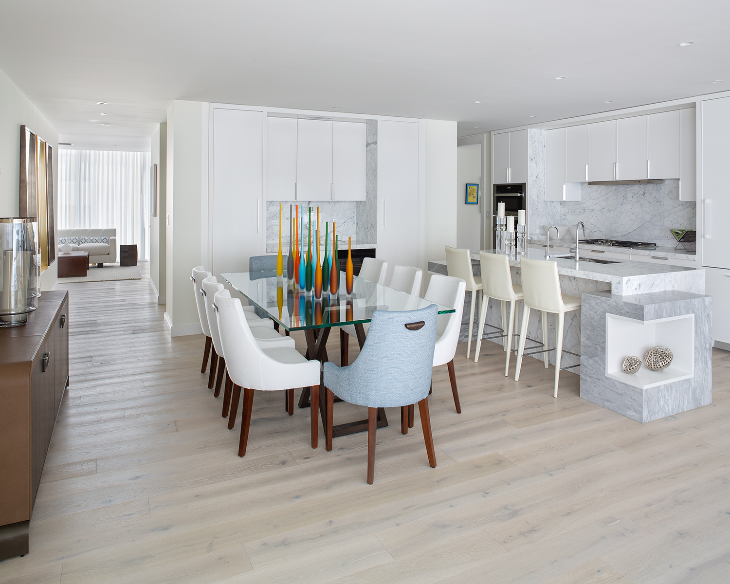 Take A First Look Inside DDG's Waterfront Palm Beach Condo 3550 South Ocean