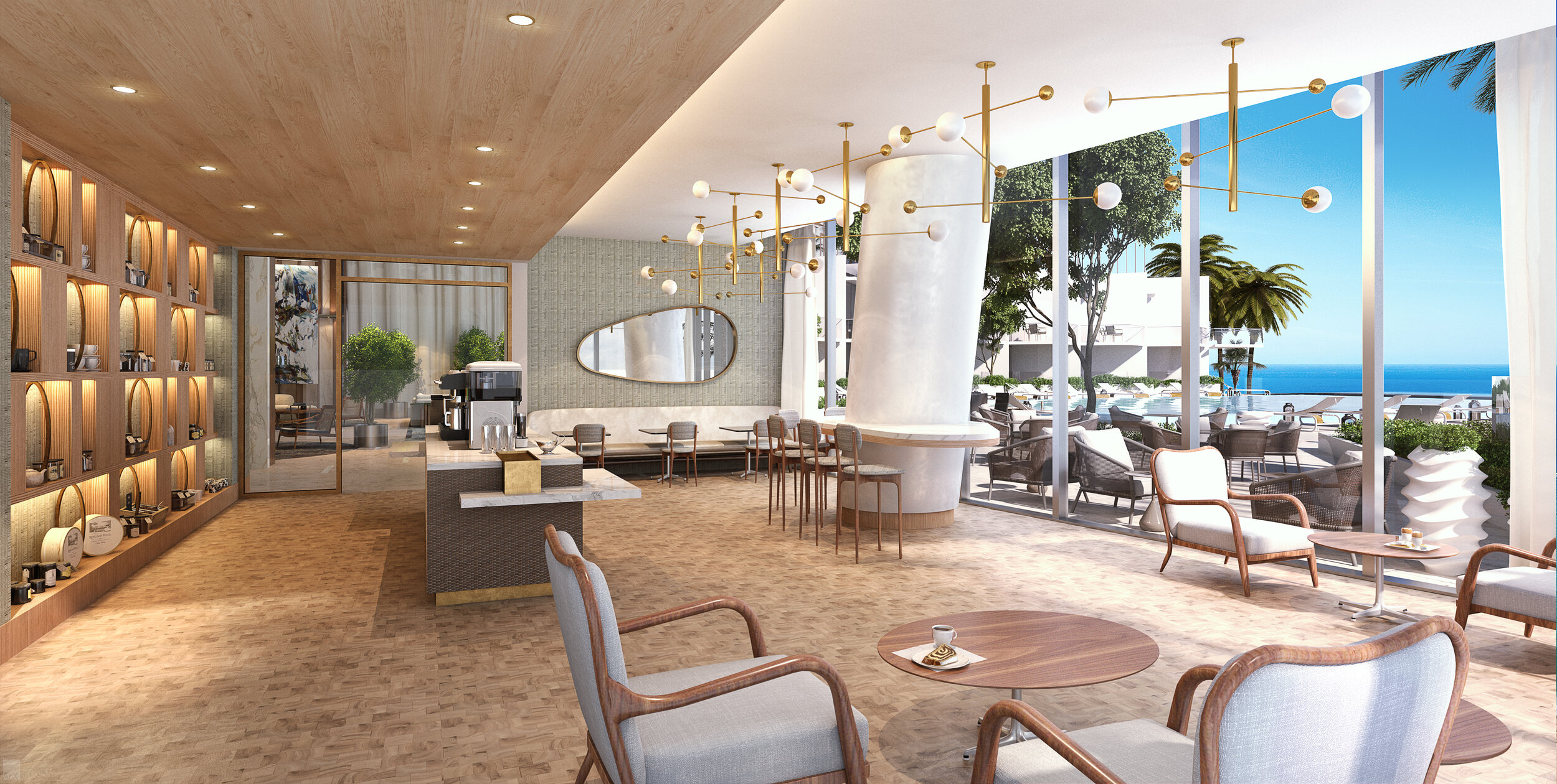 Turnberry Ocean Club Tops Off In Sunny Isles Beach, On Track For Spring 2020 Completion