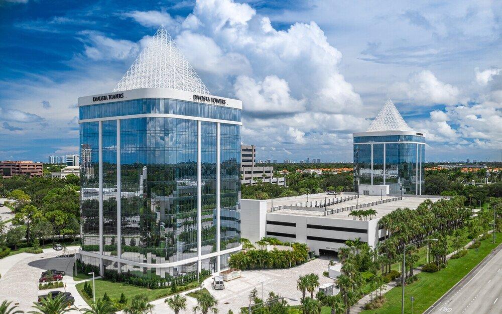Gatsby Enterprises Acquires Divosta, Divosta Homes Palm Beach Gardens Florida