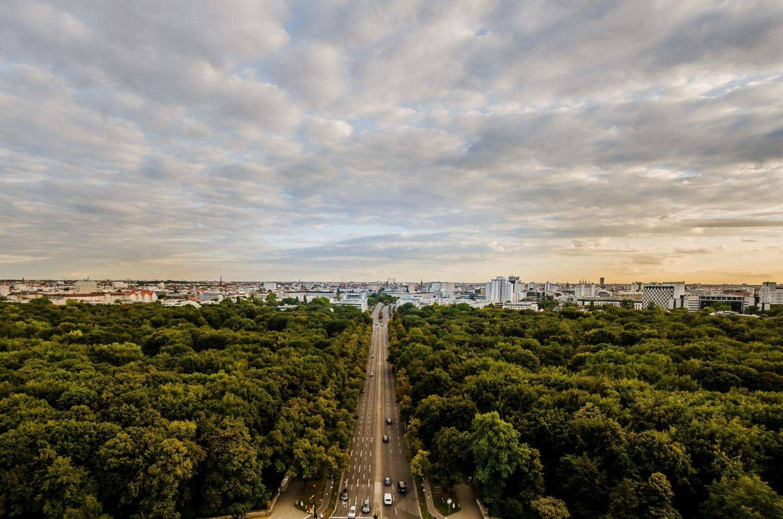 Berlin Horizon
