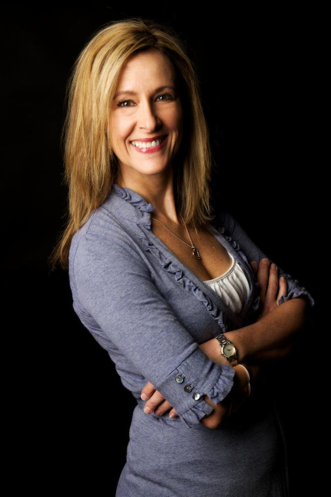 Carol Benton
