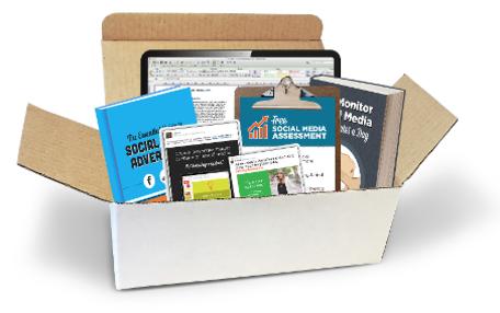 Social Media Strategy Kit