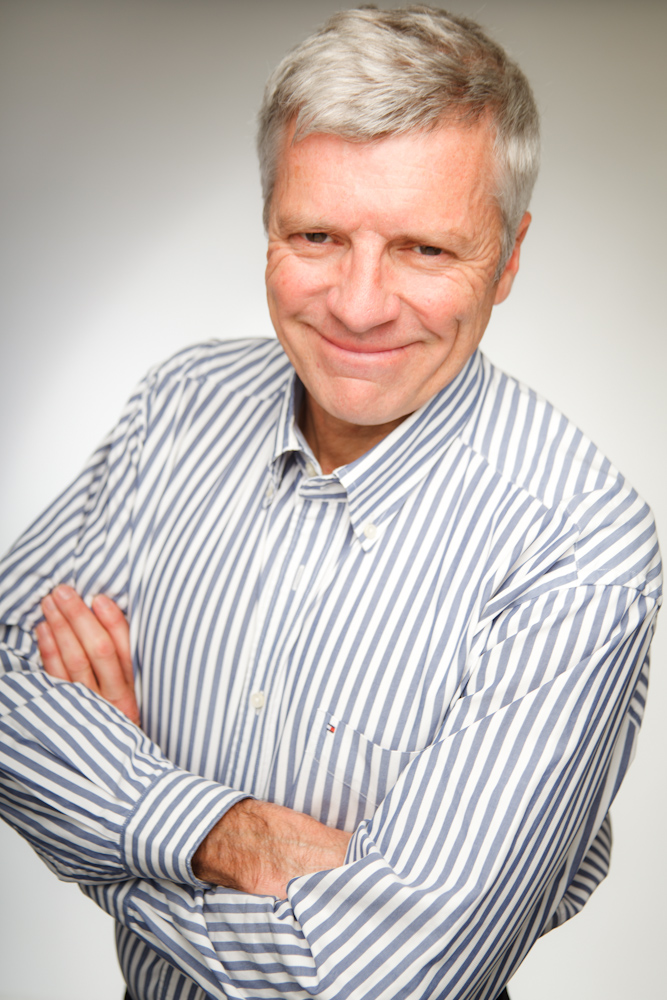 Michael Kenihan, Lifecare General Manager