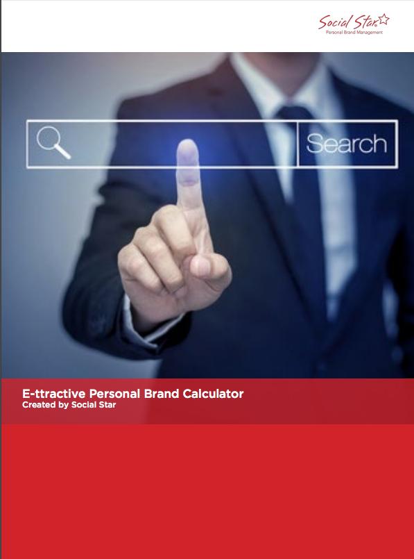 Personal Brand Calculator